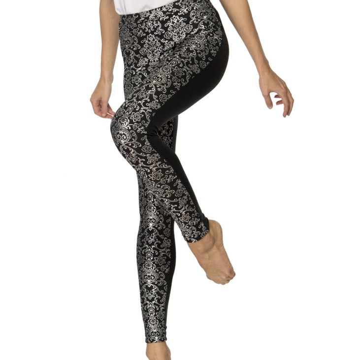 Desigual leggings. Source: Differentfashion.cz