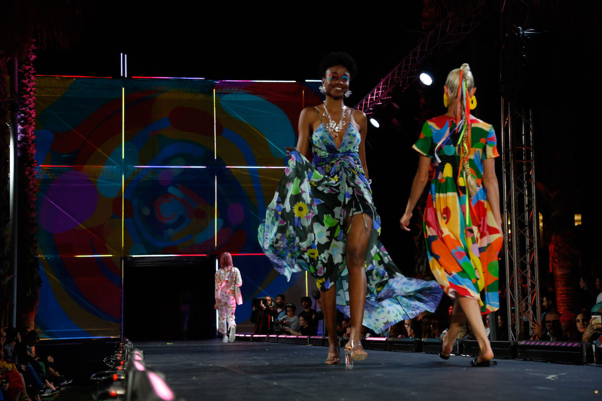 SS20 Collection - Desigual