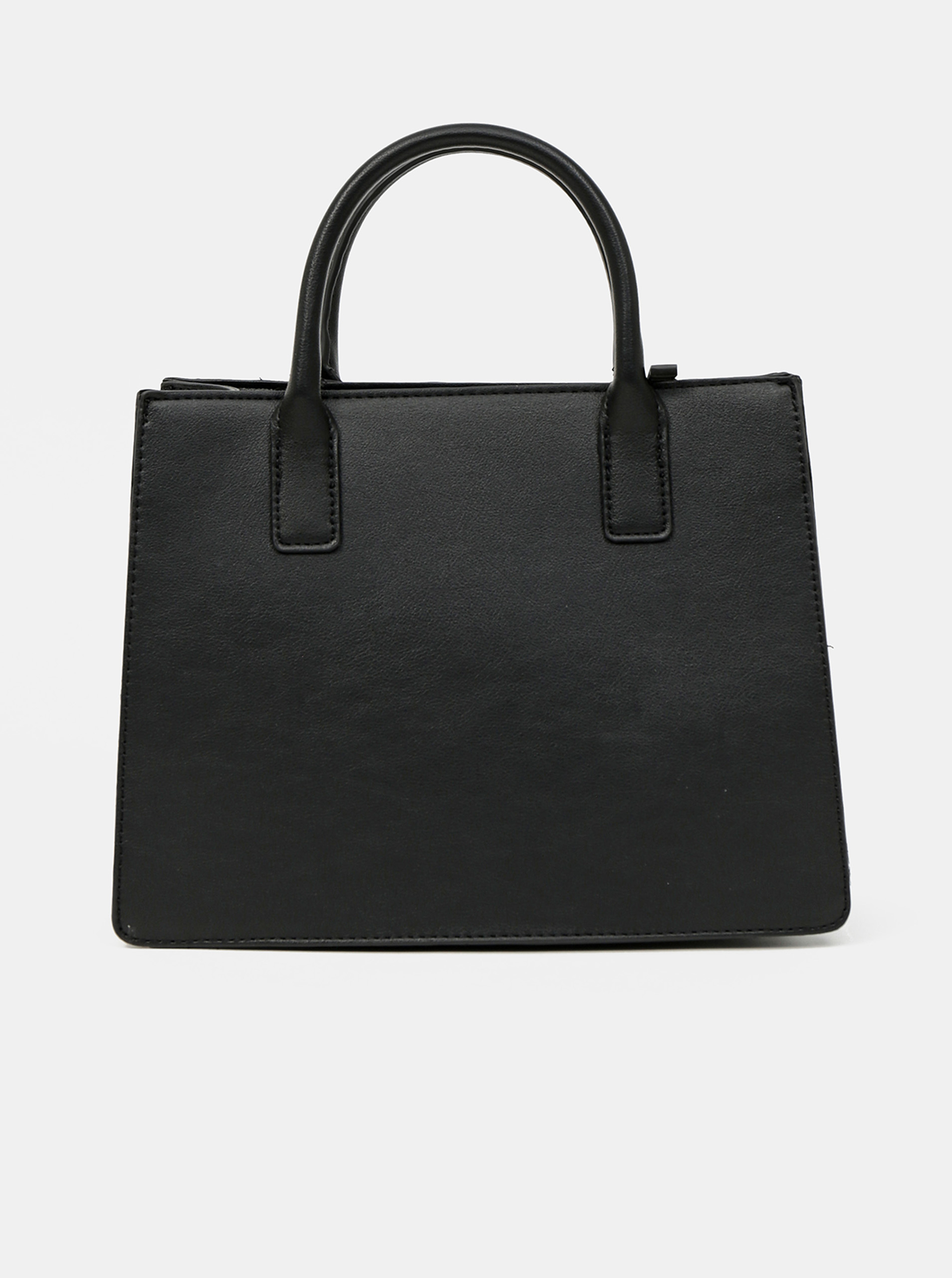 ALDO black handbag Galoassi