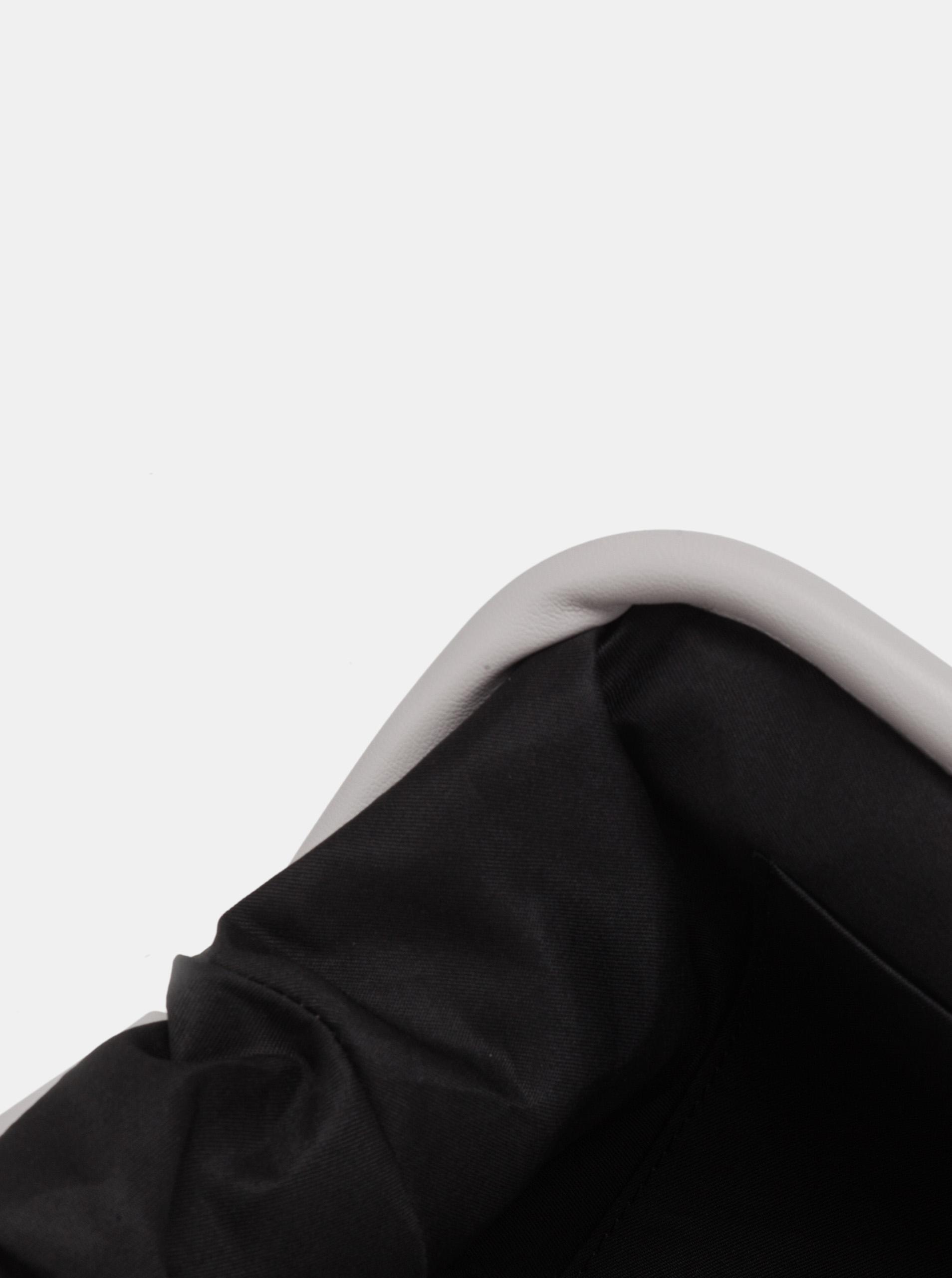 Claudia Canova grey crossbody handbag