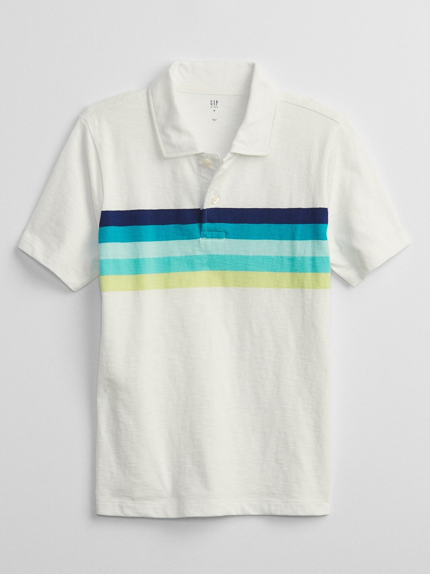 GAP Boys t-shirt beige