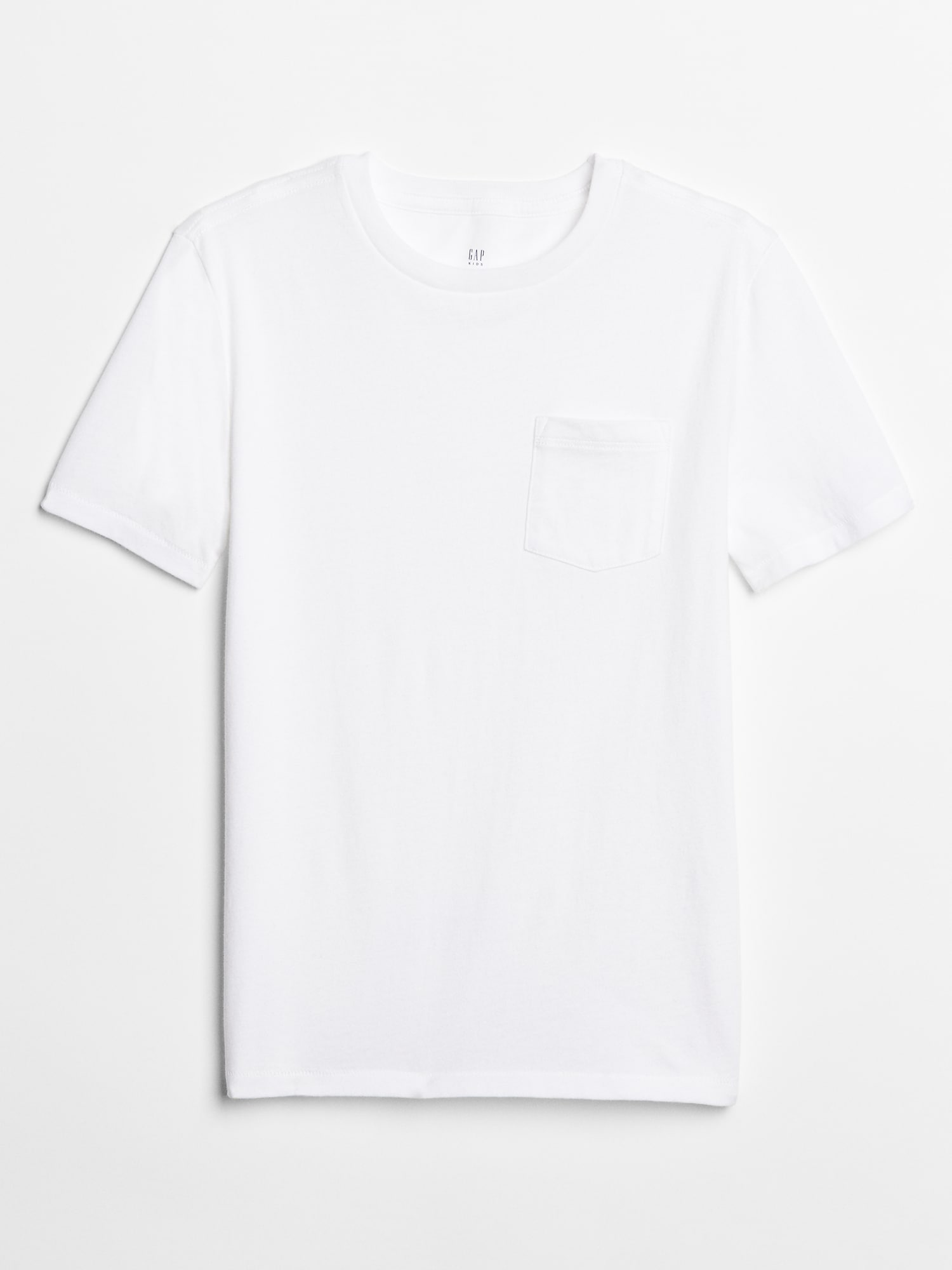 GAP Boys t-shirt white