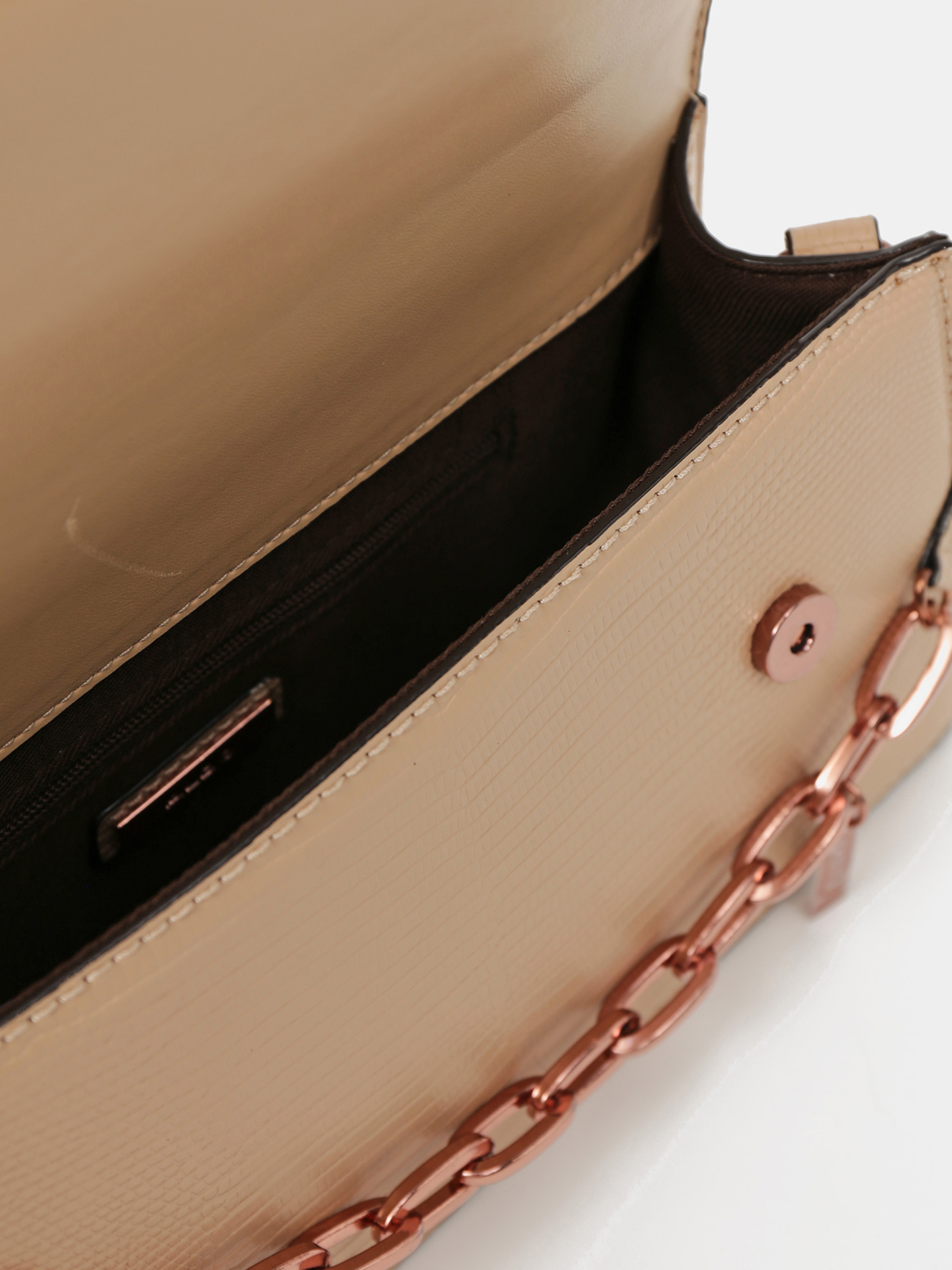 ALDO Women's bag beige Buria