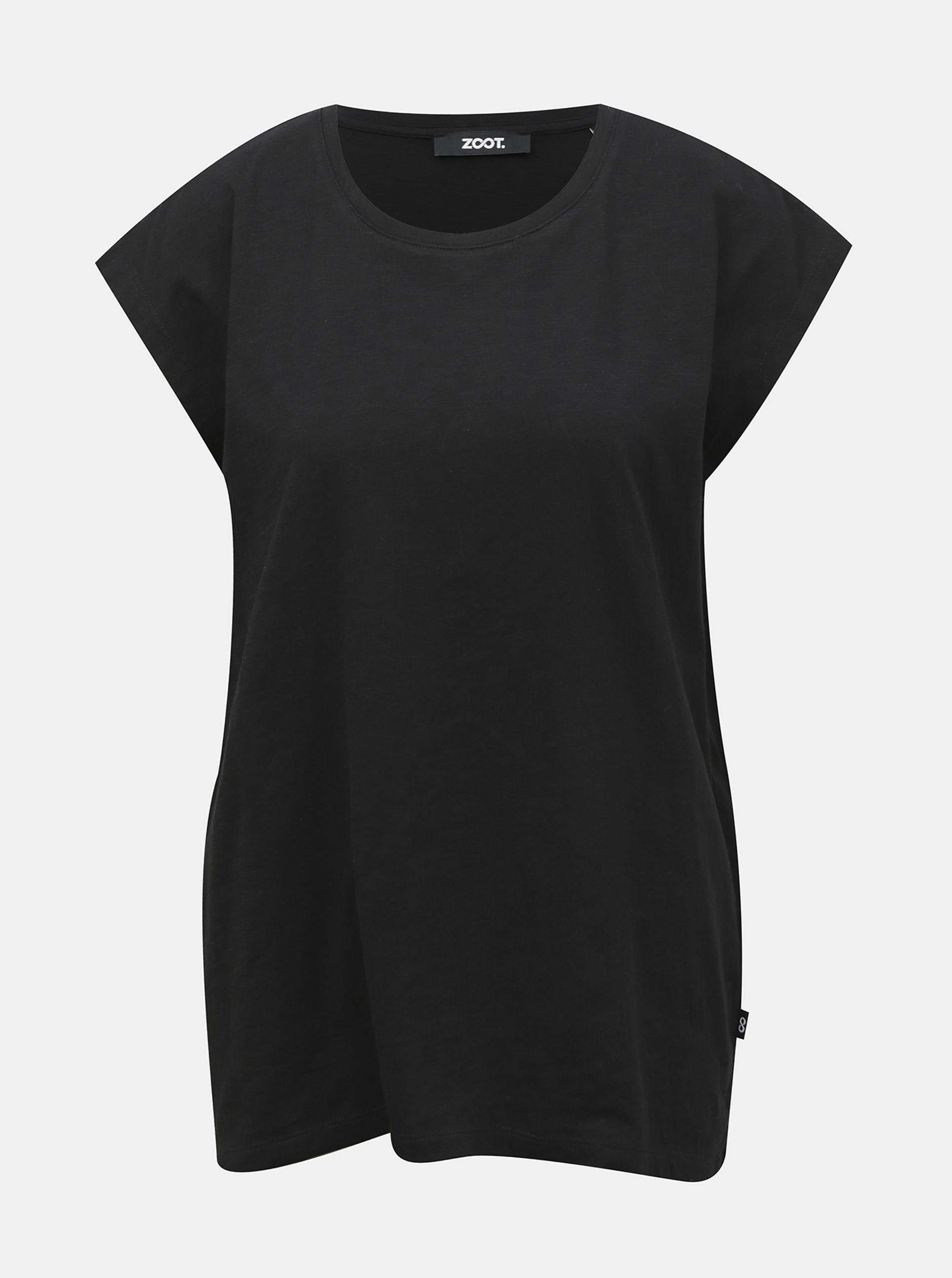 ZOOT black T-shirt June