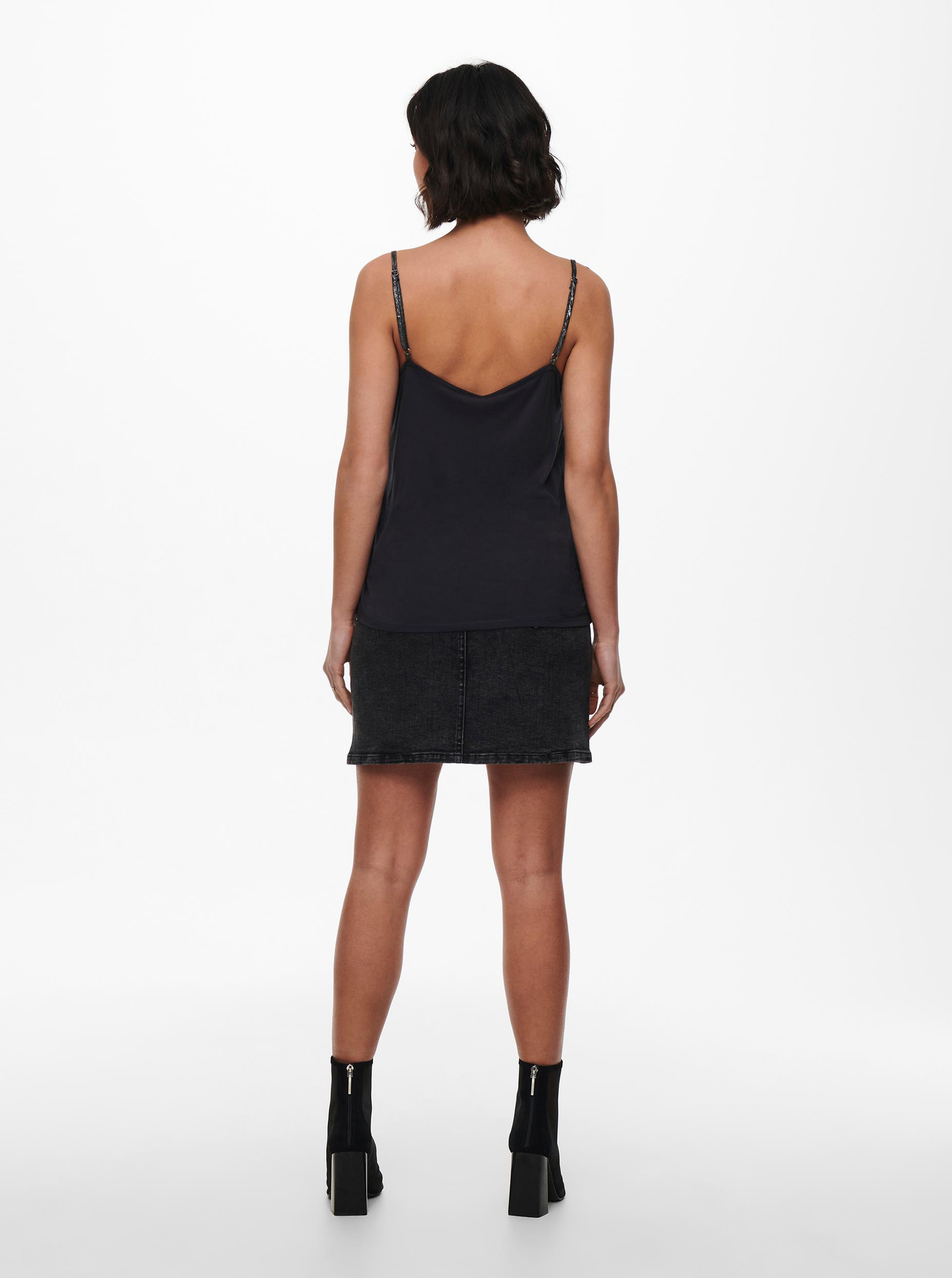 Only grey women´s top Madi
