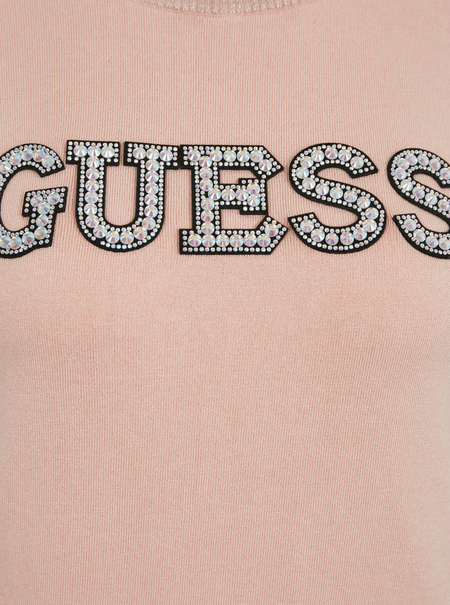 Guess powdery T-shirt Guess Clarisse