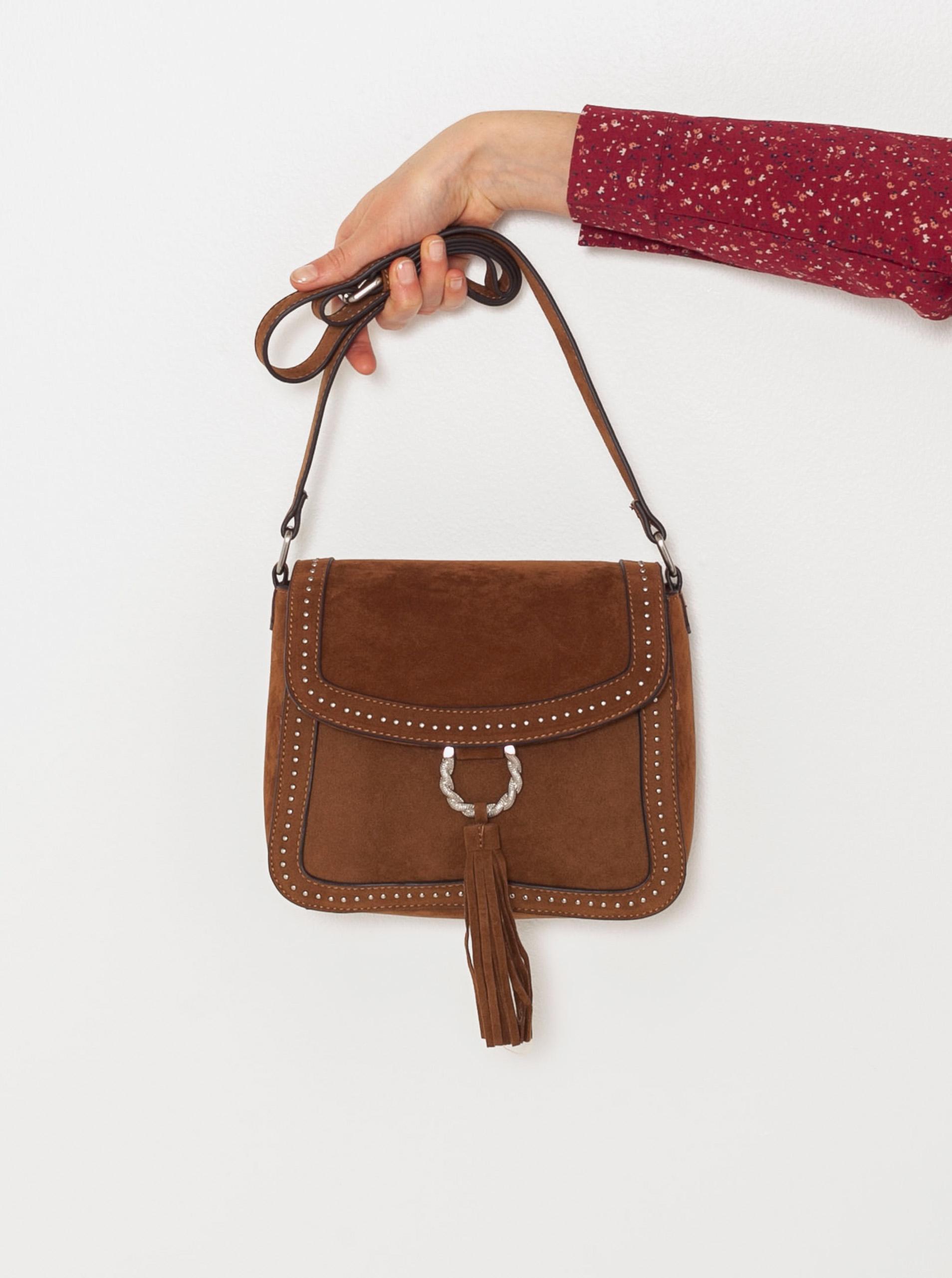 CAMAIEU Women's bag brown