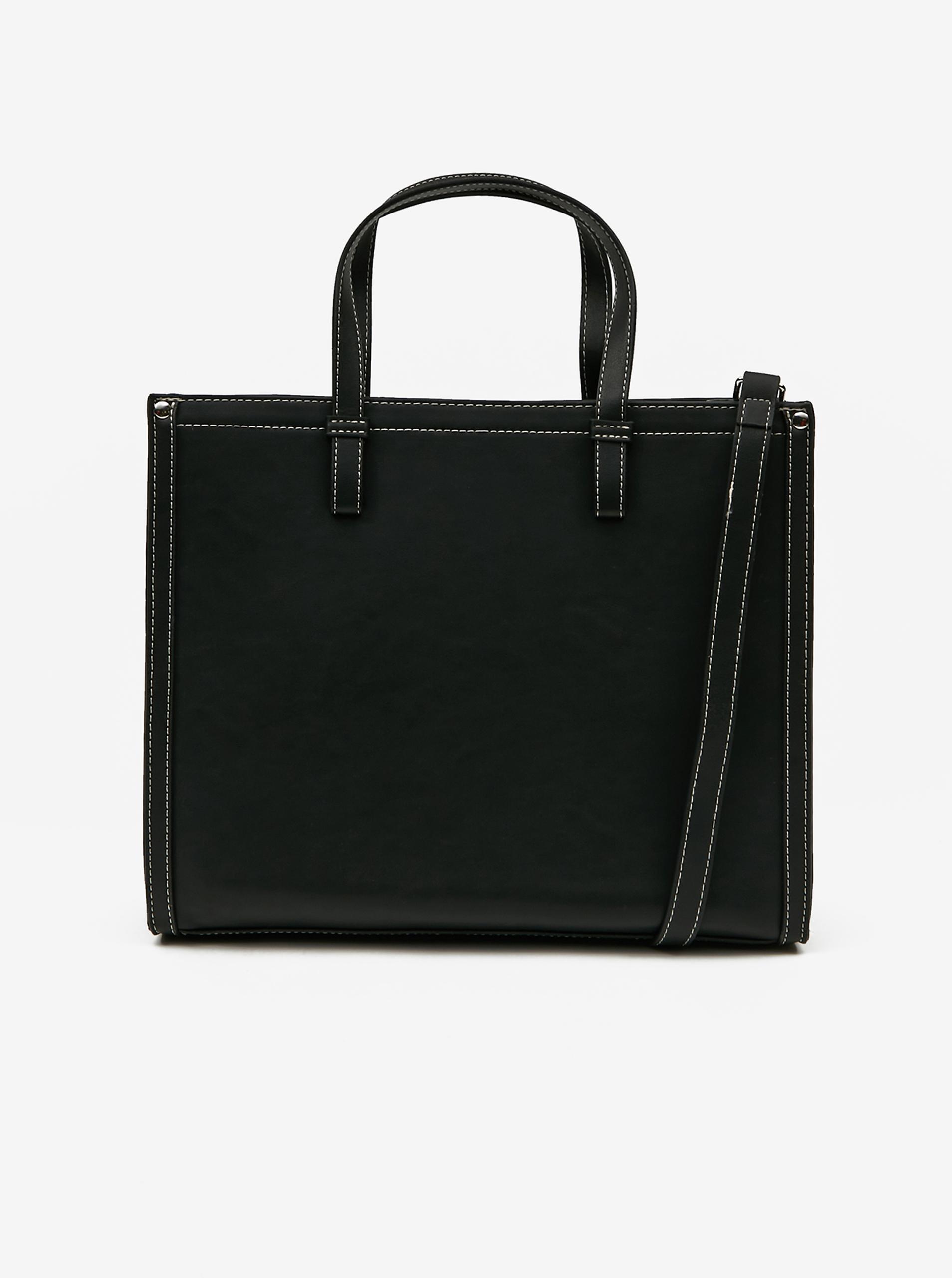 Pieces black handbag Lole