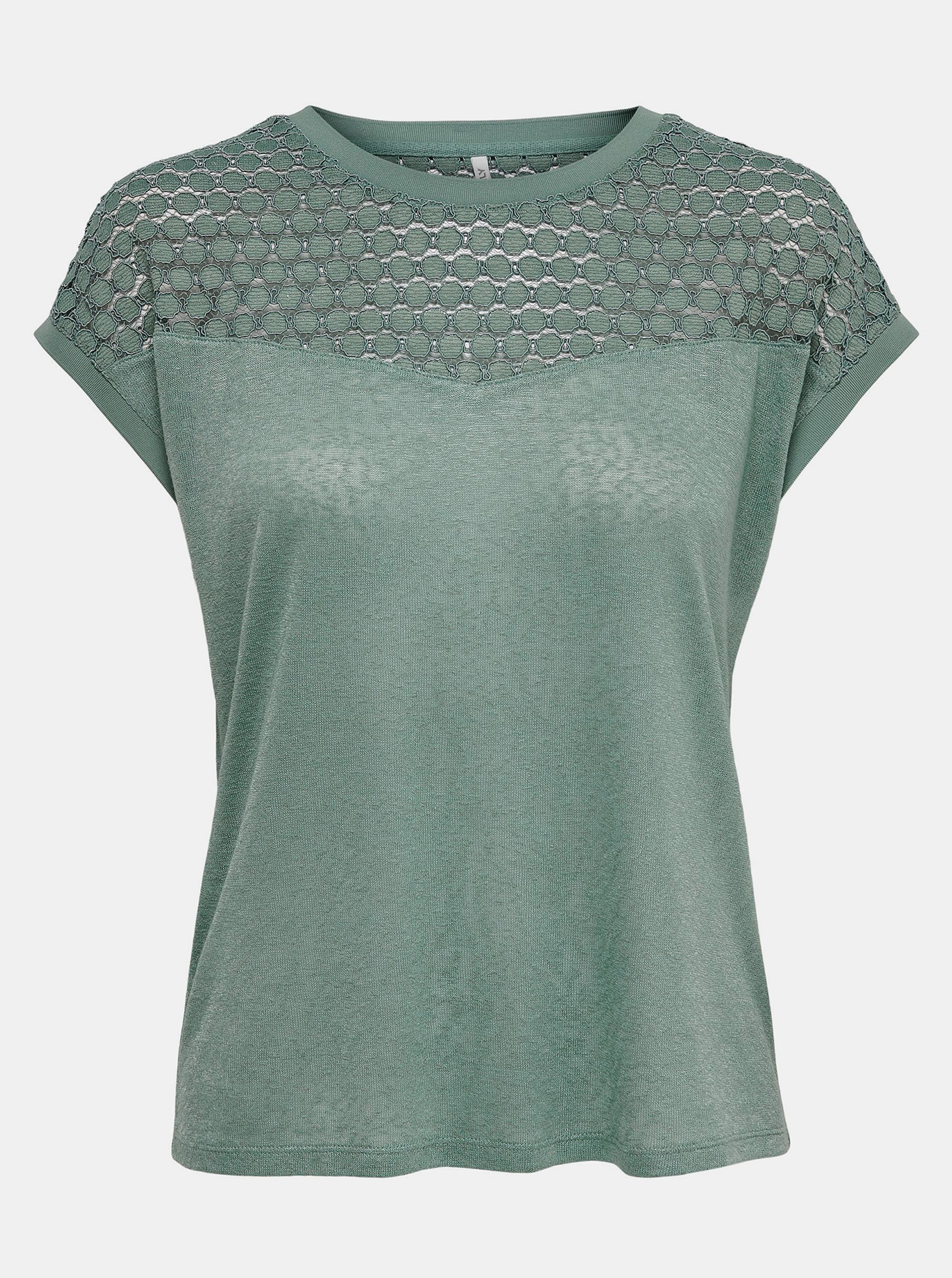 Only green T-shirt New Ria