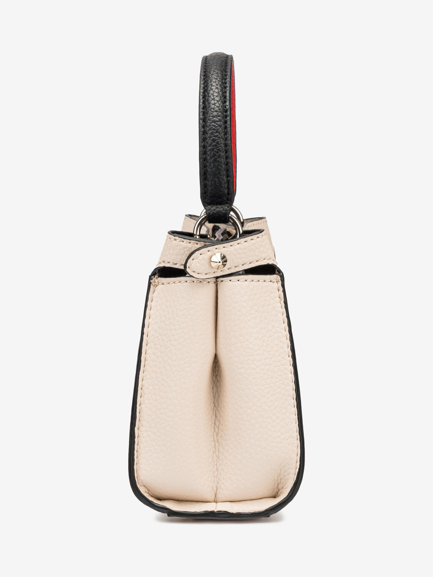 Guess beige handbag Uptown Chic Small
