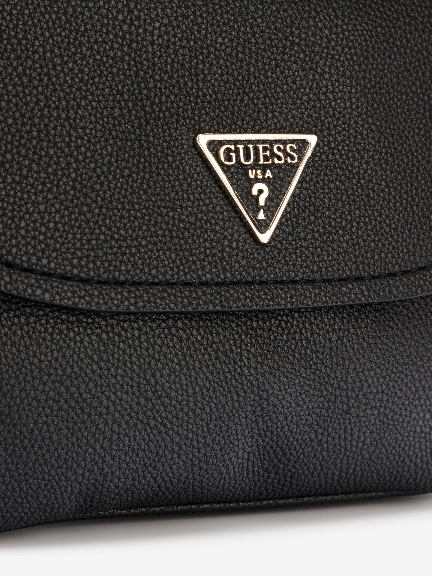 Guess black handbag Destiny