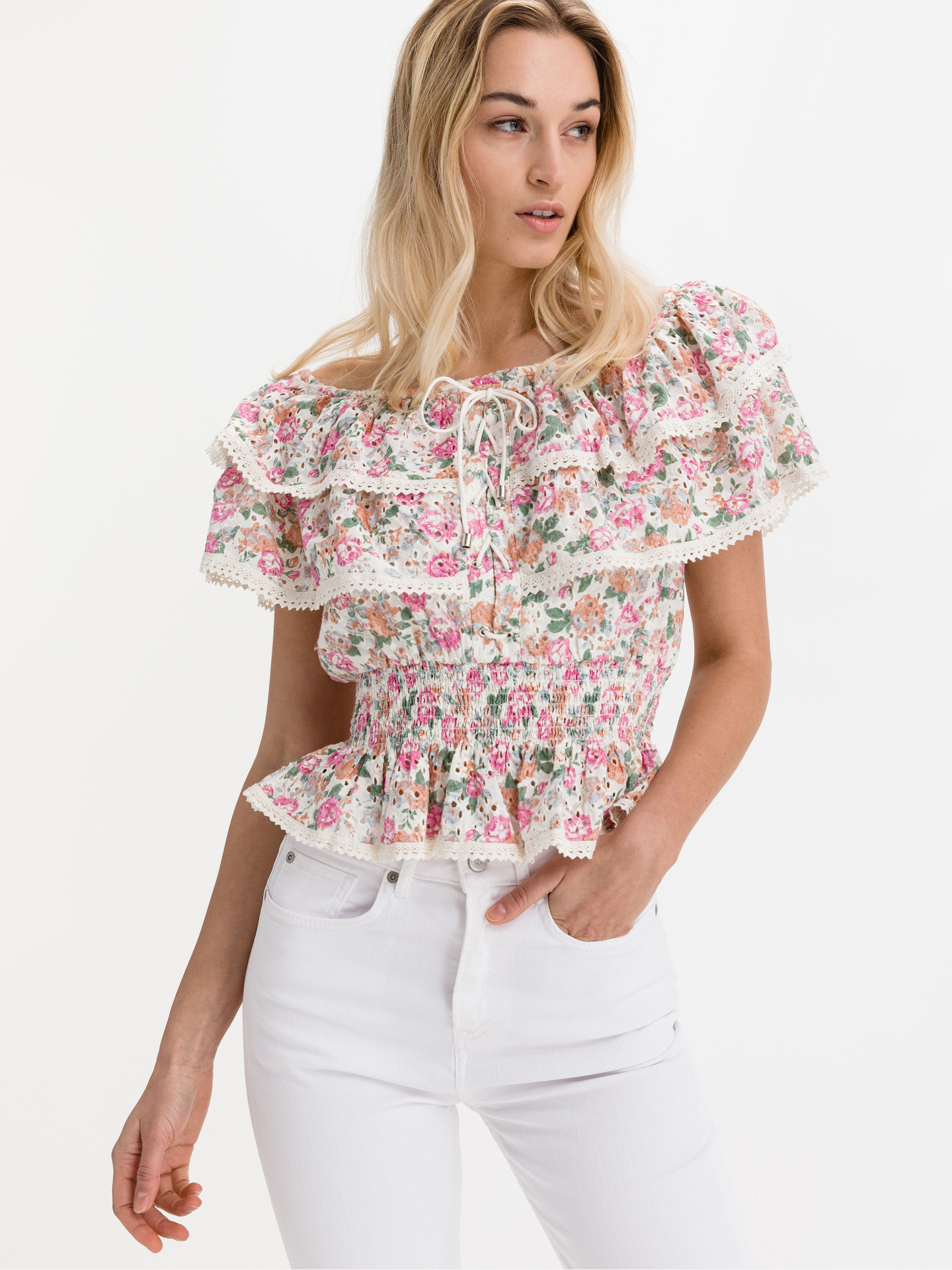 Guess blouse Isotta