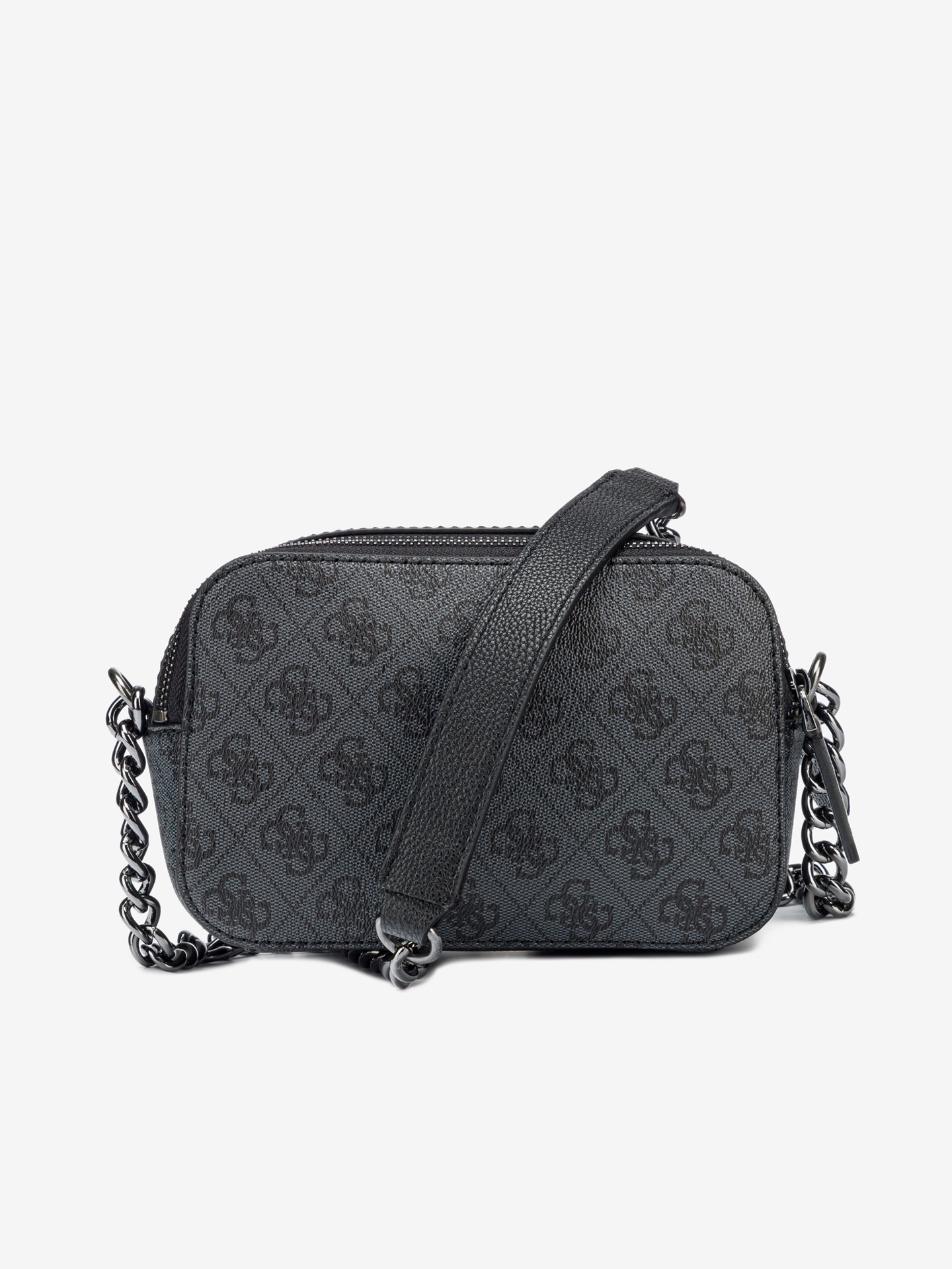 Guess grey crossbody handbag Noelle