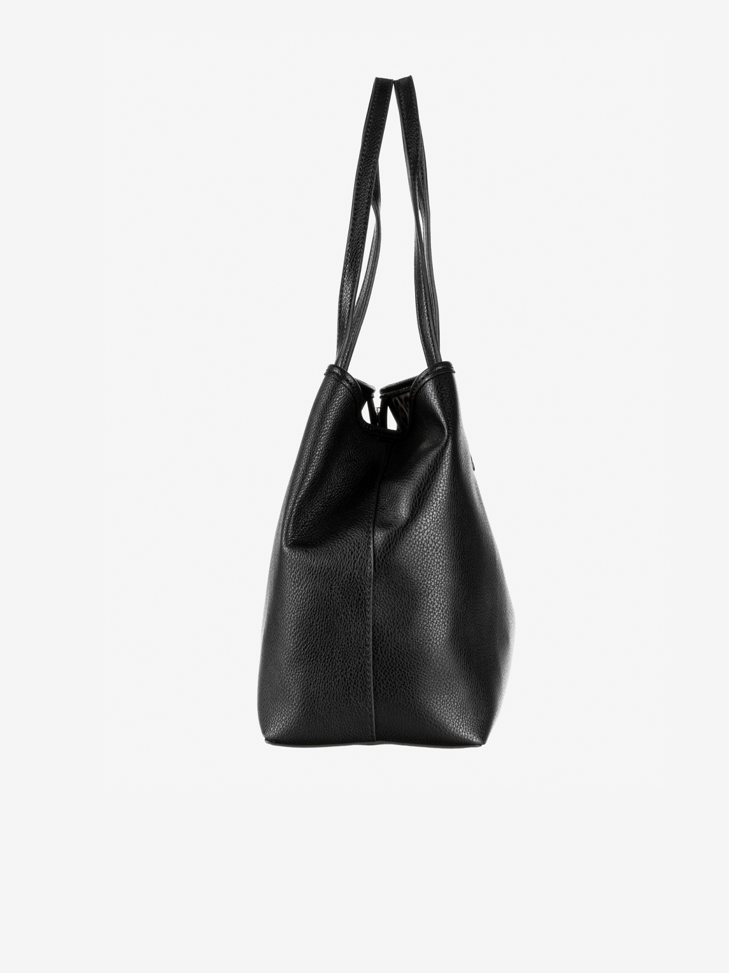 Guess black handbag Vikky Medium