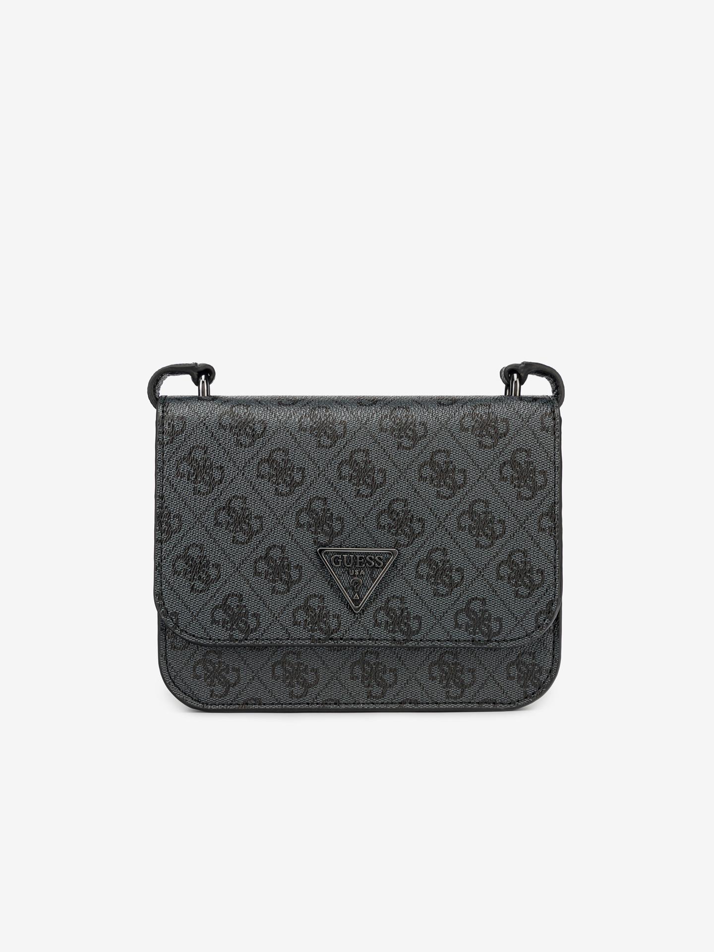 Guess grey crossbody handbag Noelle Mini
