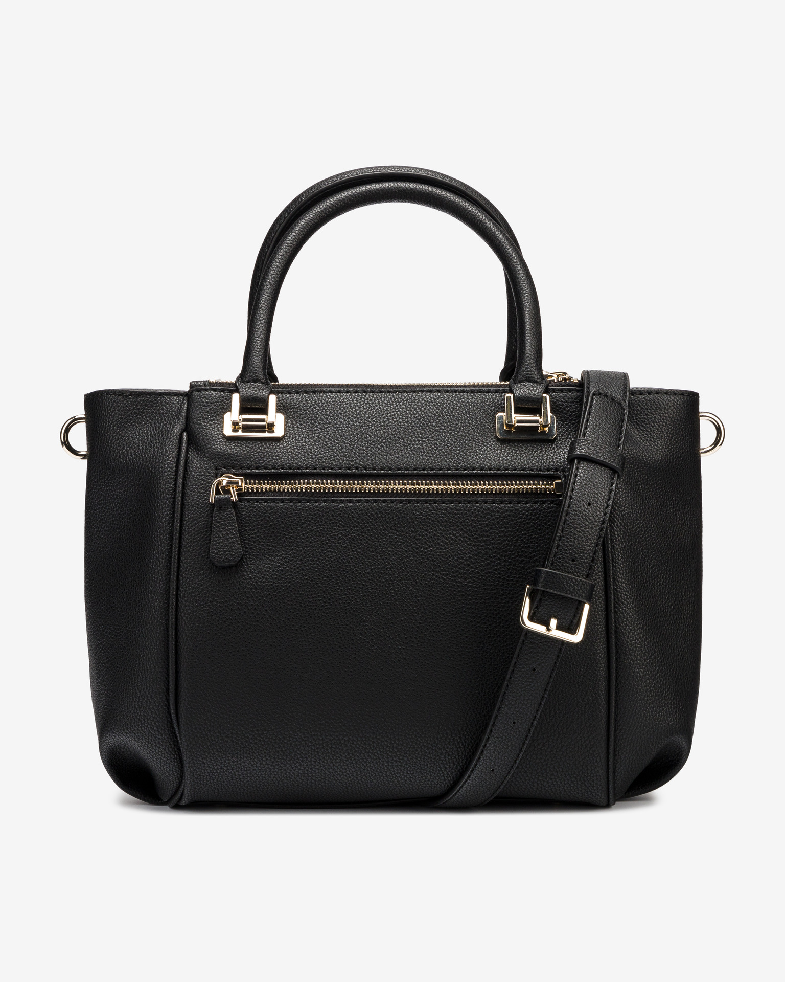 Guess black handbag Destiny Status