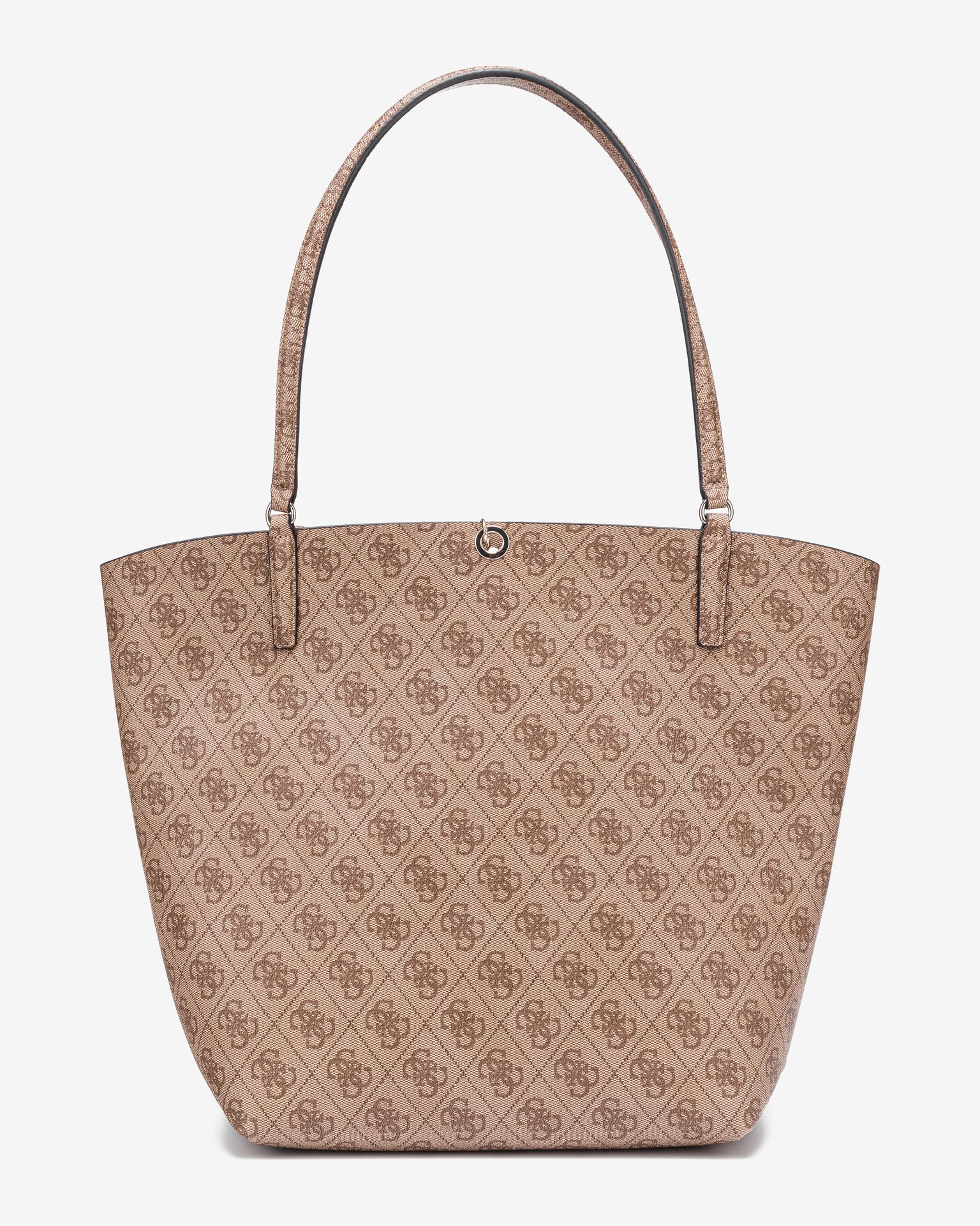 Guess brown 2in1 handbag Alby