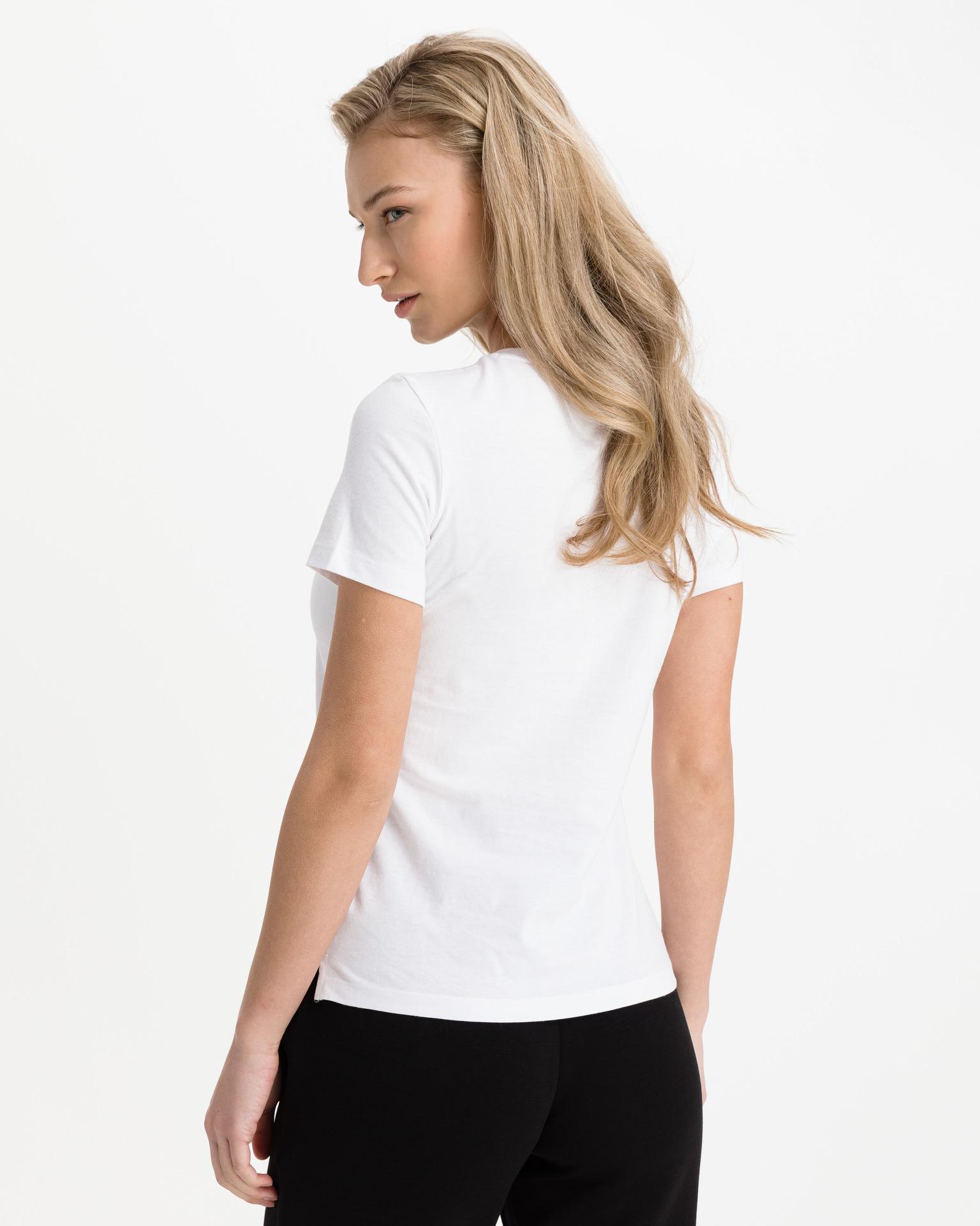 Guess white T-shirt Original