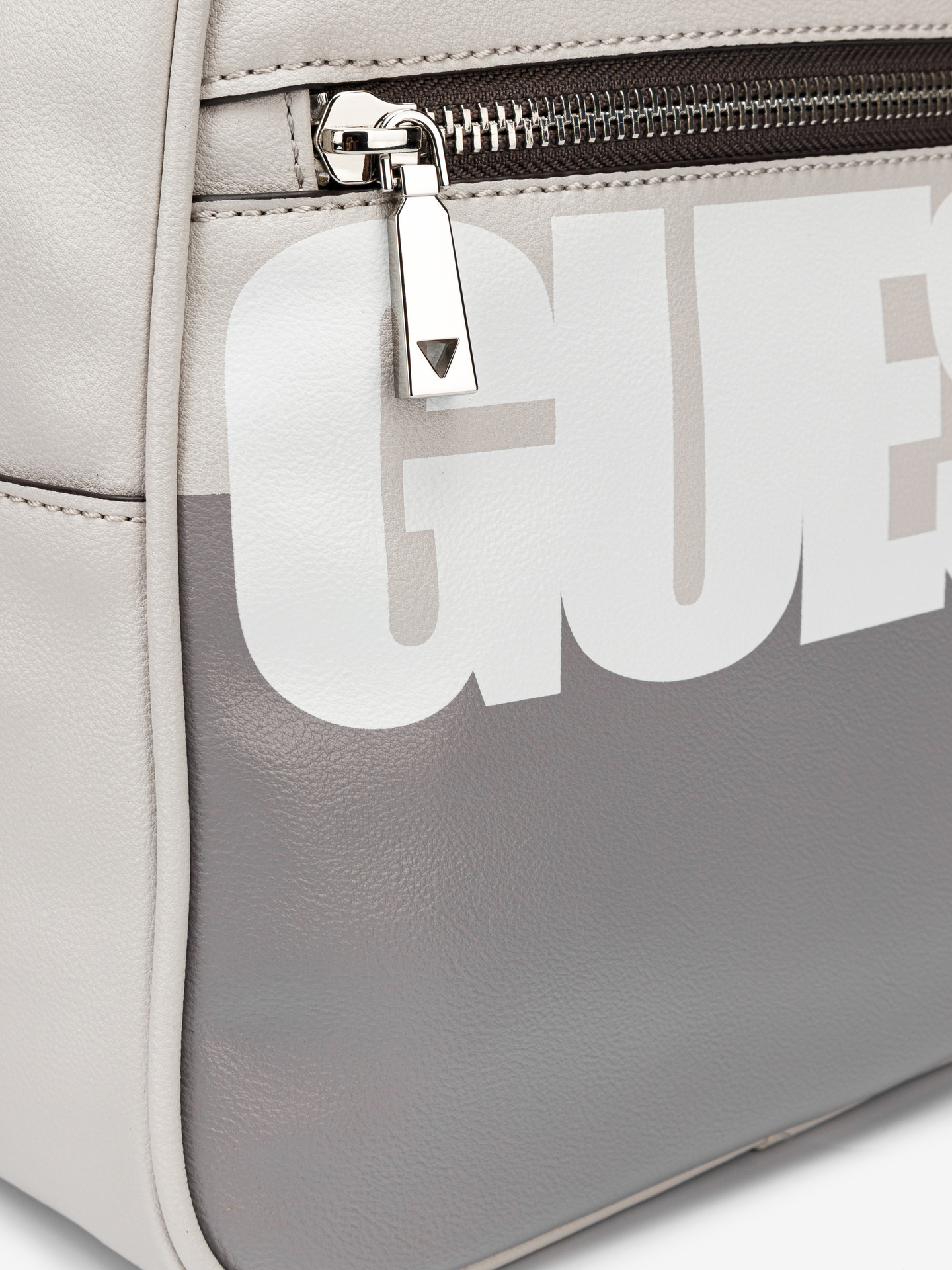 Guess grey backpack Kalipso Large