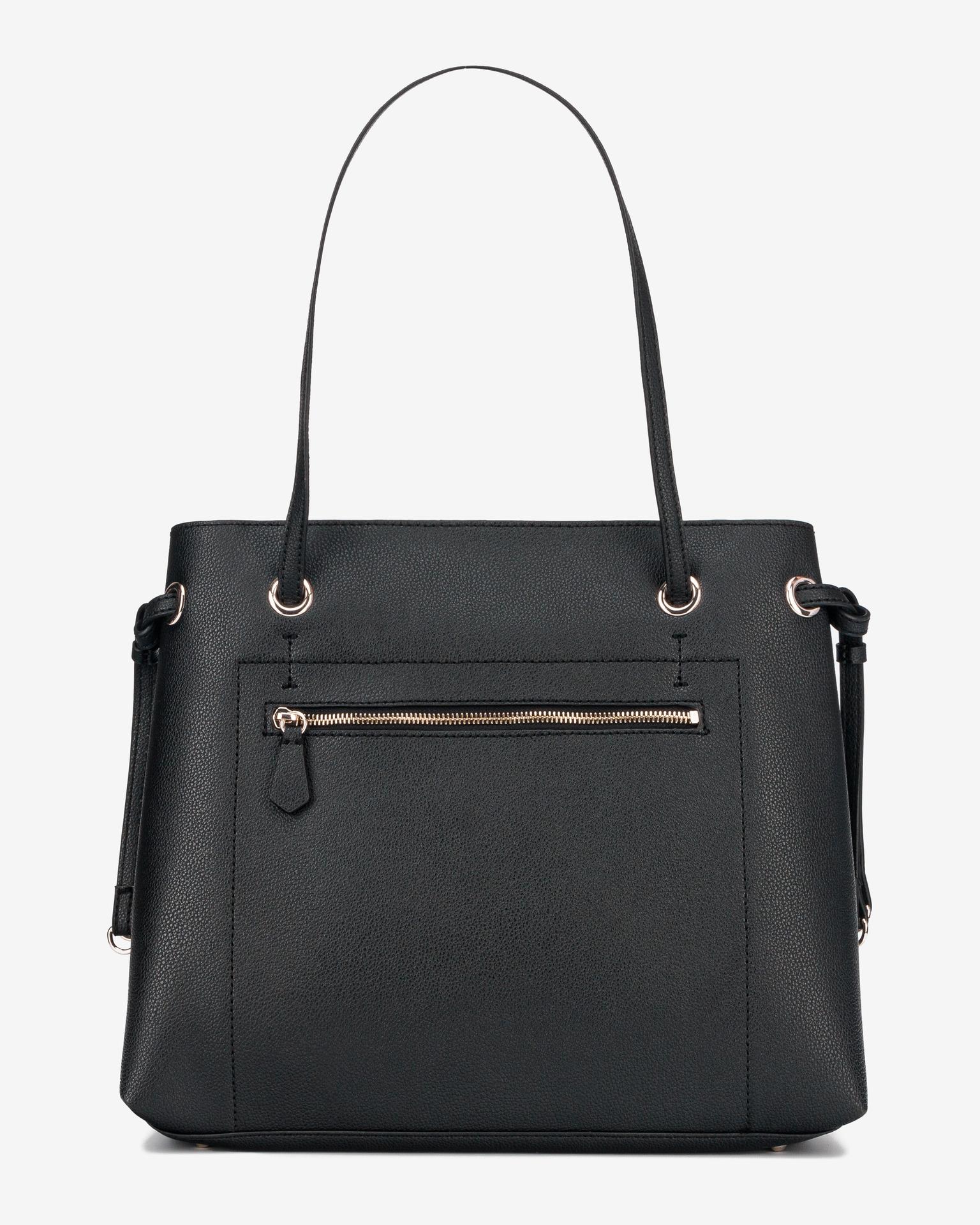 Guess black handbag Digital