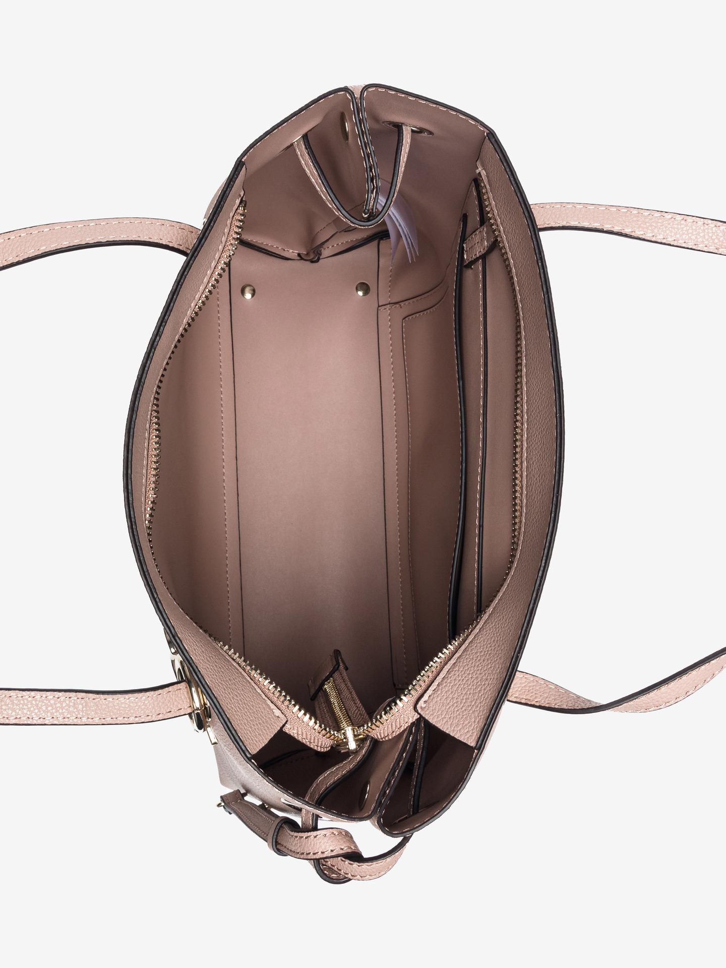 Guess beige handbag Digital
