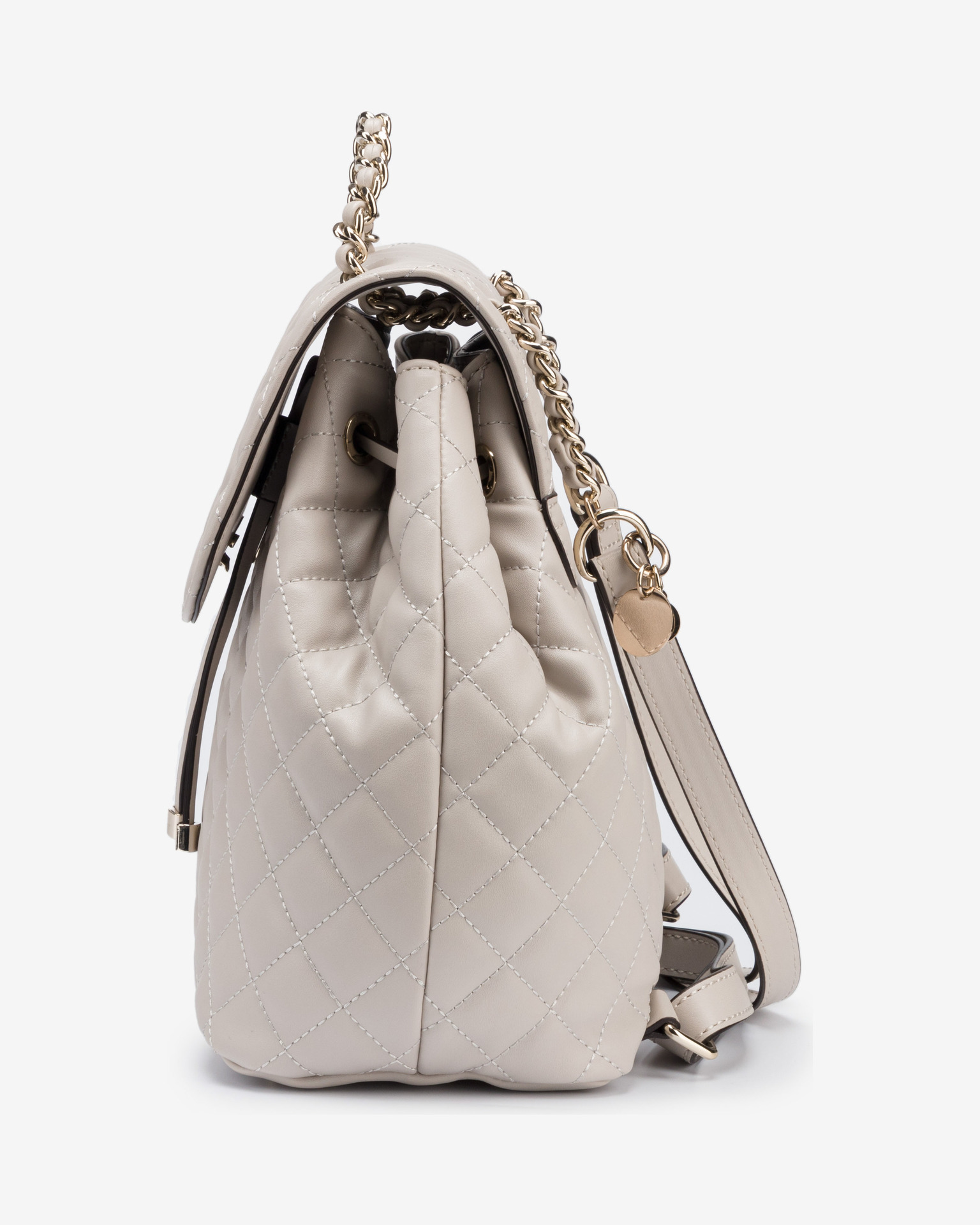 Guess grey backpack Illy