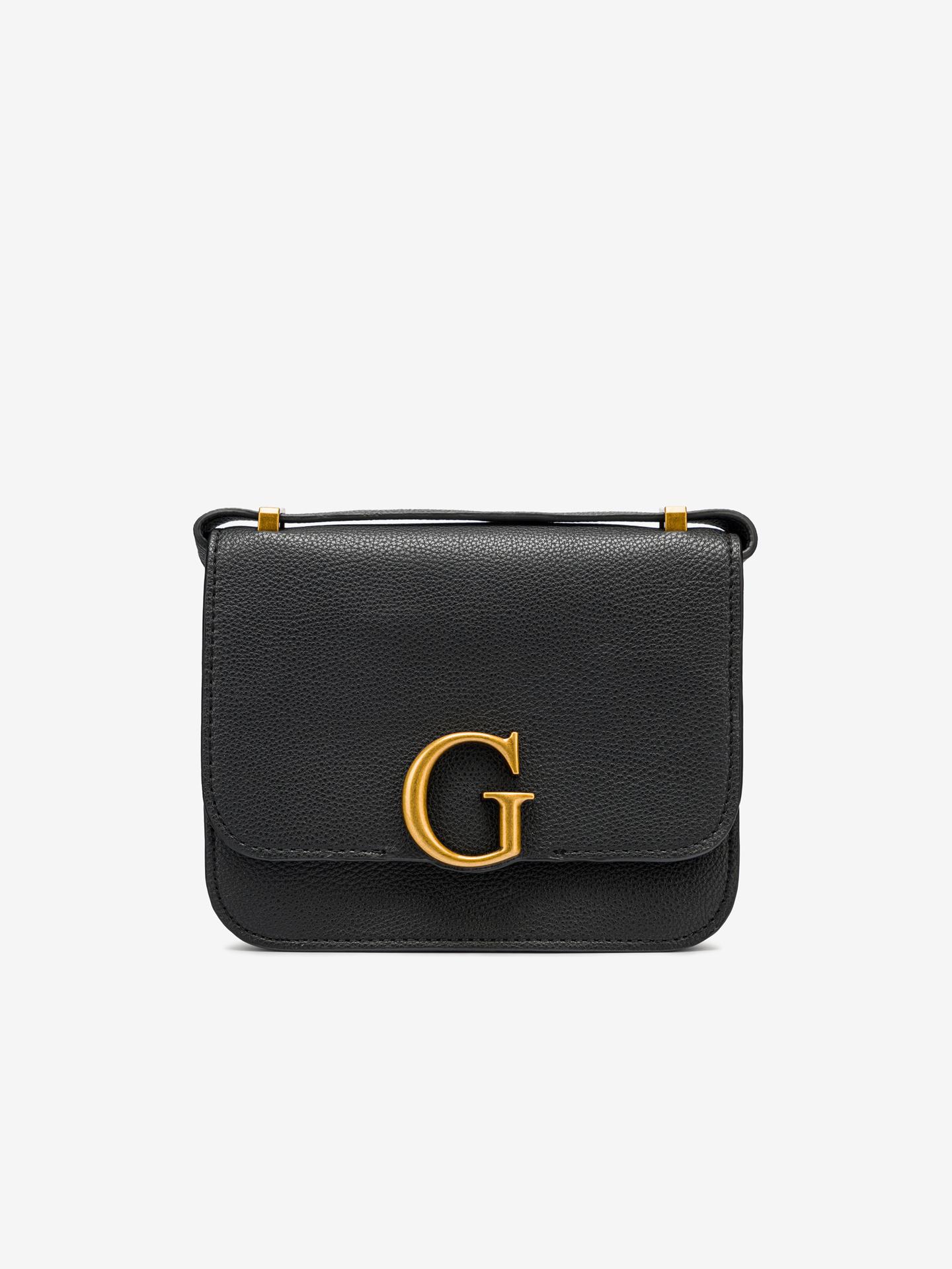 Guess black crossbody handbag Corily