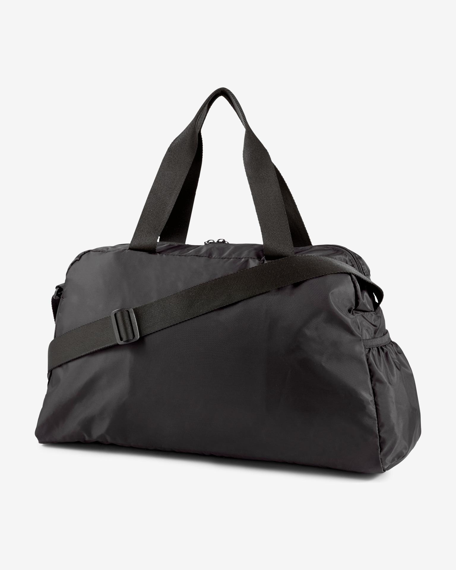 Puma black bag At Ess Grip