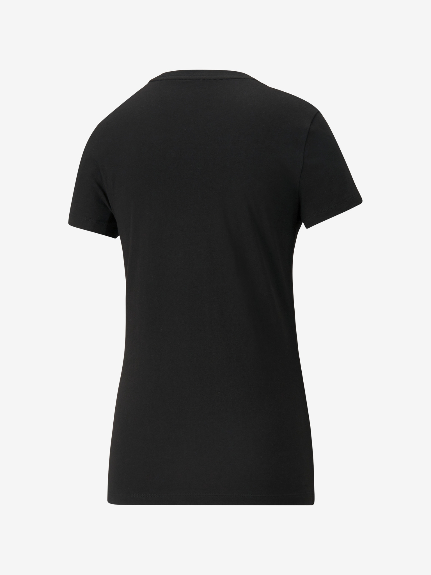 Puma Graphic Streetwear T-shirt Black