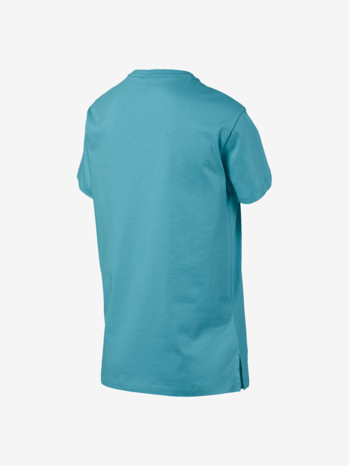 Puma blue women´s T-shirt Classics