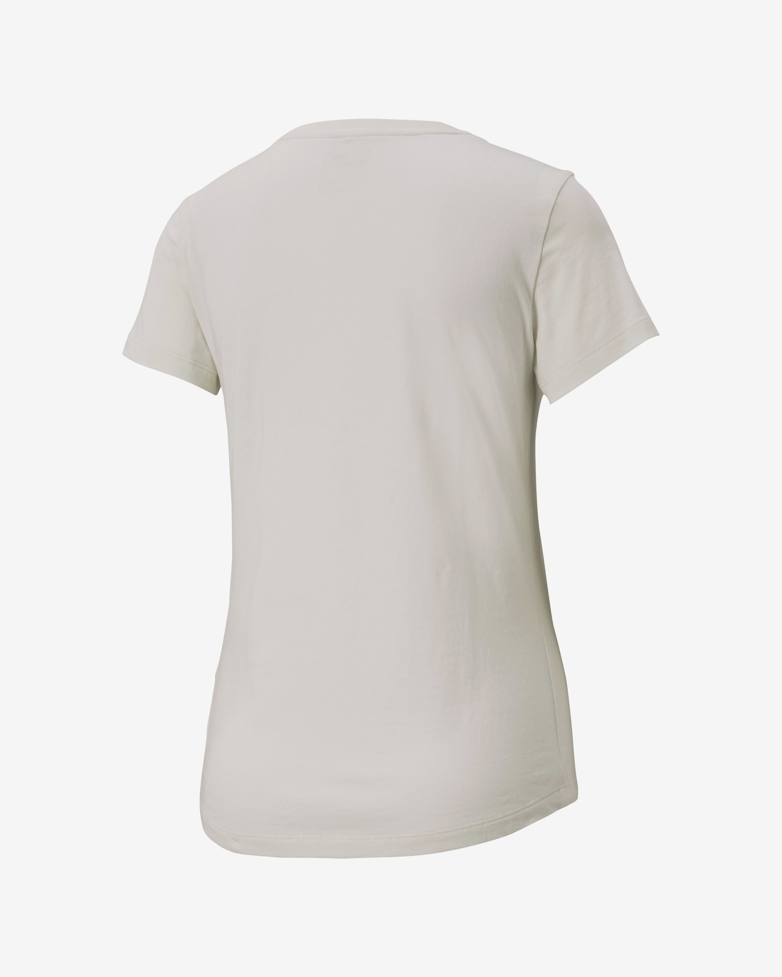 Puma Amplified Graphic T-shirt White
