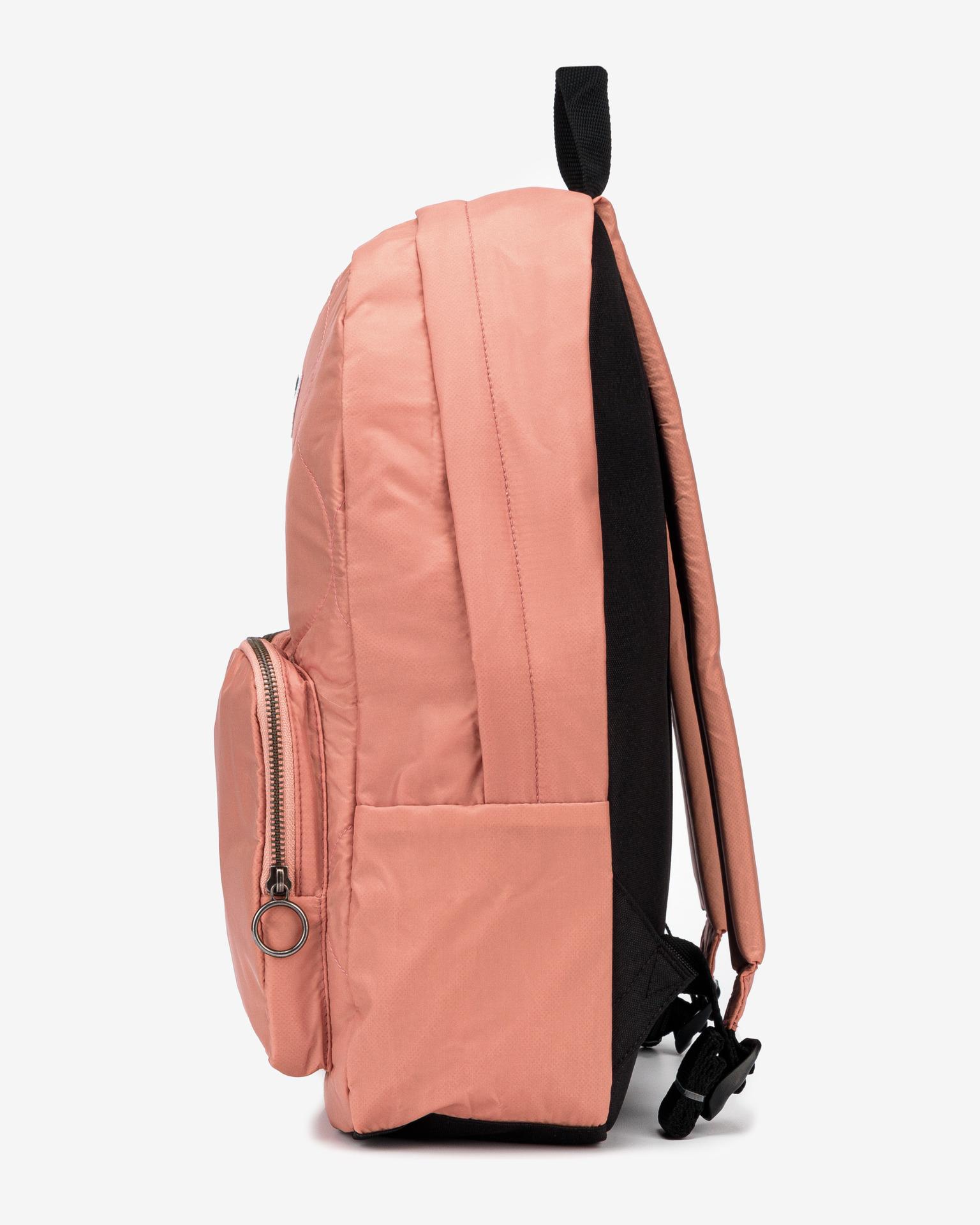 Vans pink backpack Long Haul