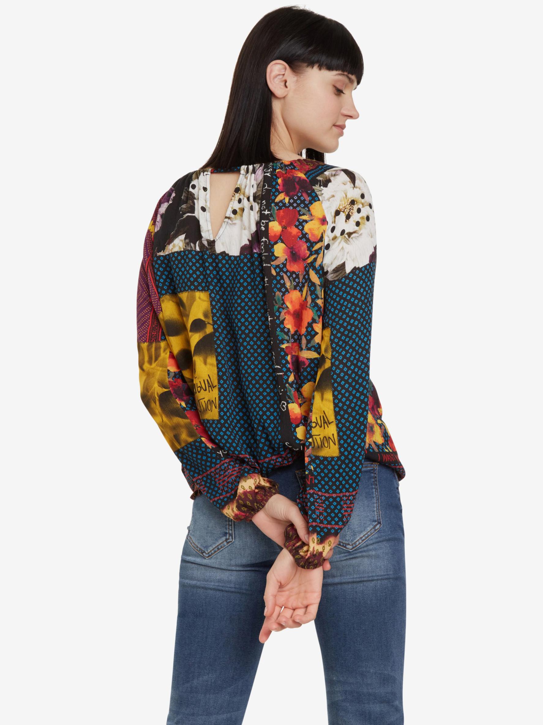 Desigual blouse Wanda