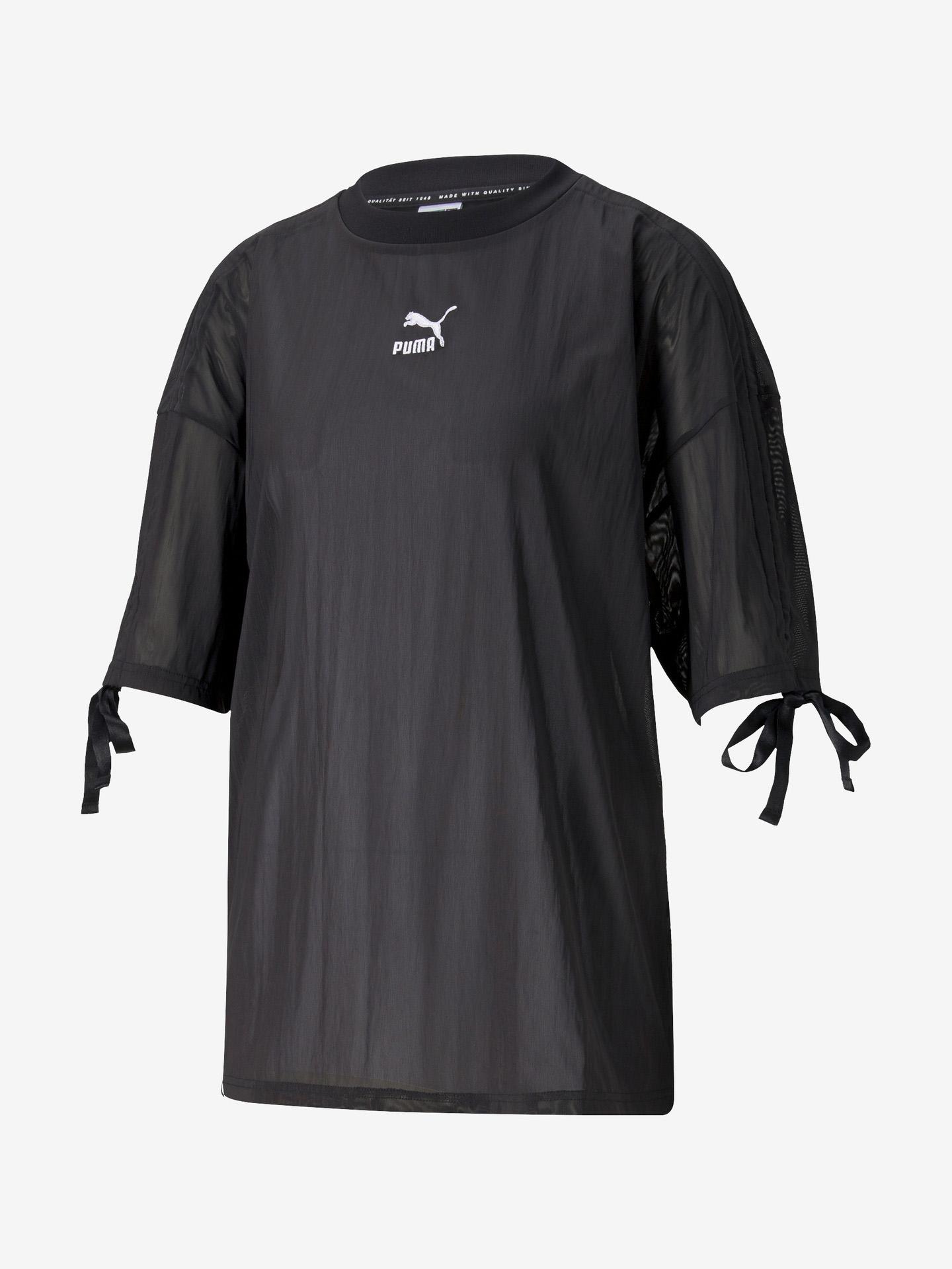 Puma PBAE T-shirt Black