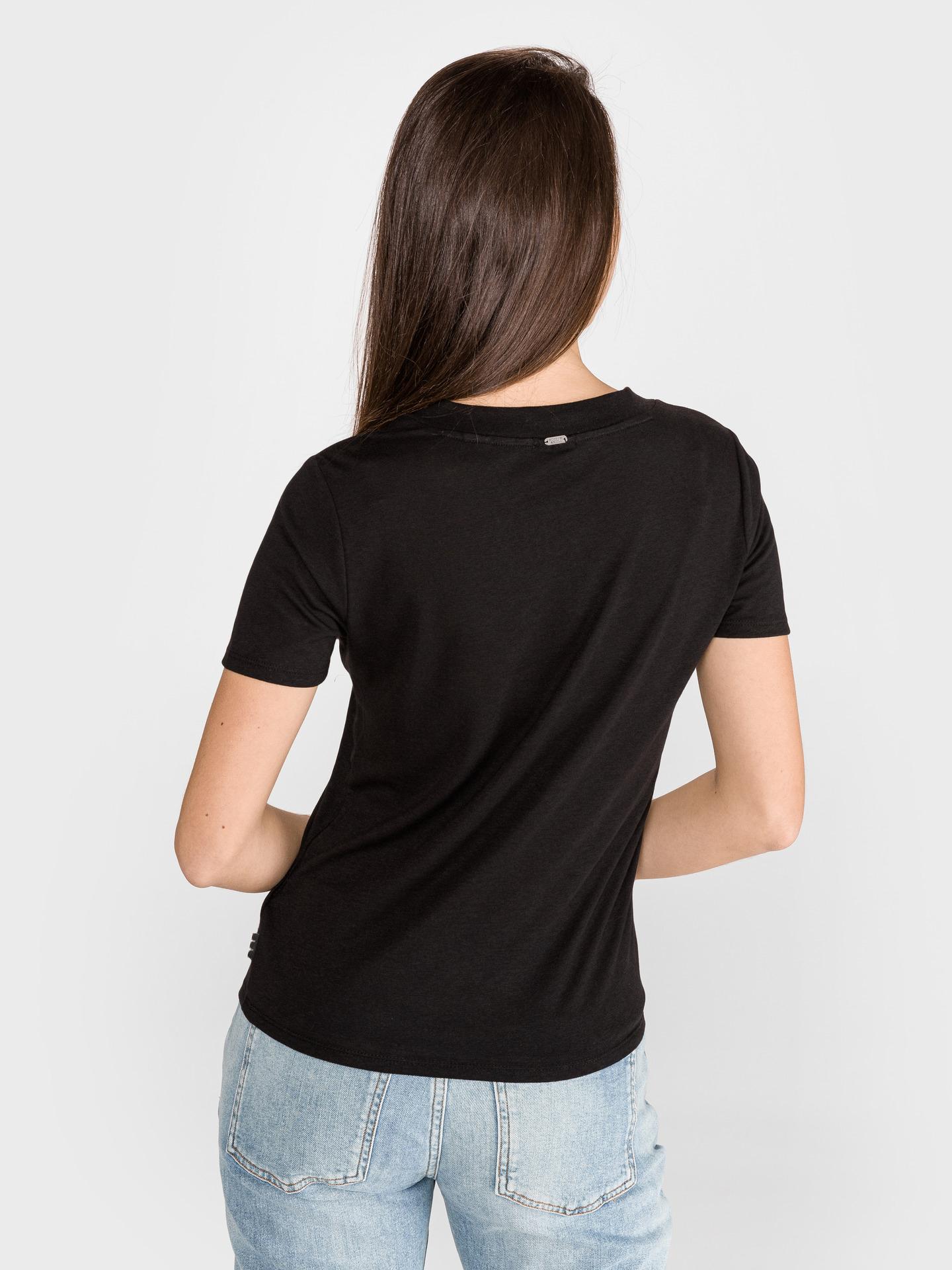 Scotch & Soda Women's t-shirt black