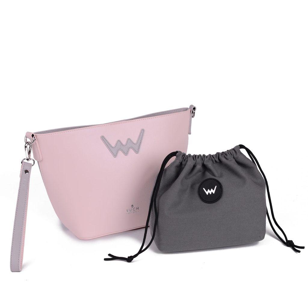 Vuch Women's bag pink Mariann