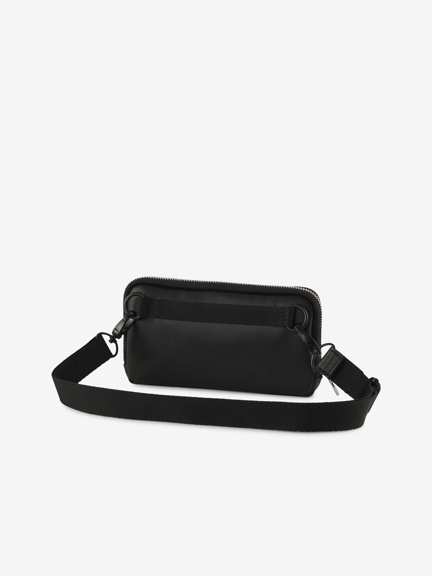 Puma black bum bag Premium X-Mas