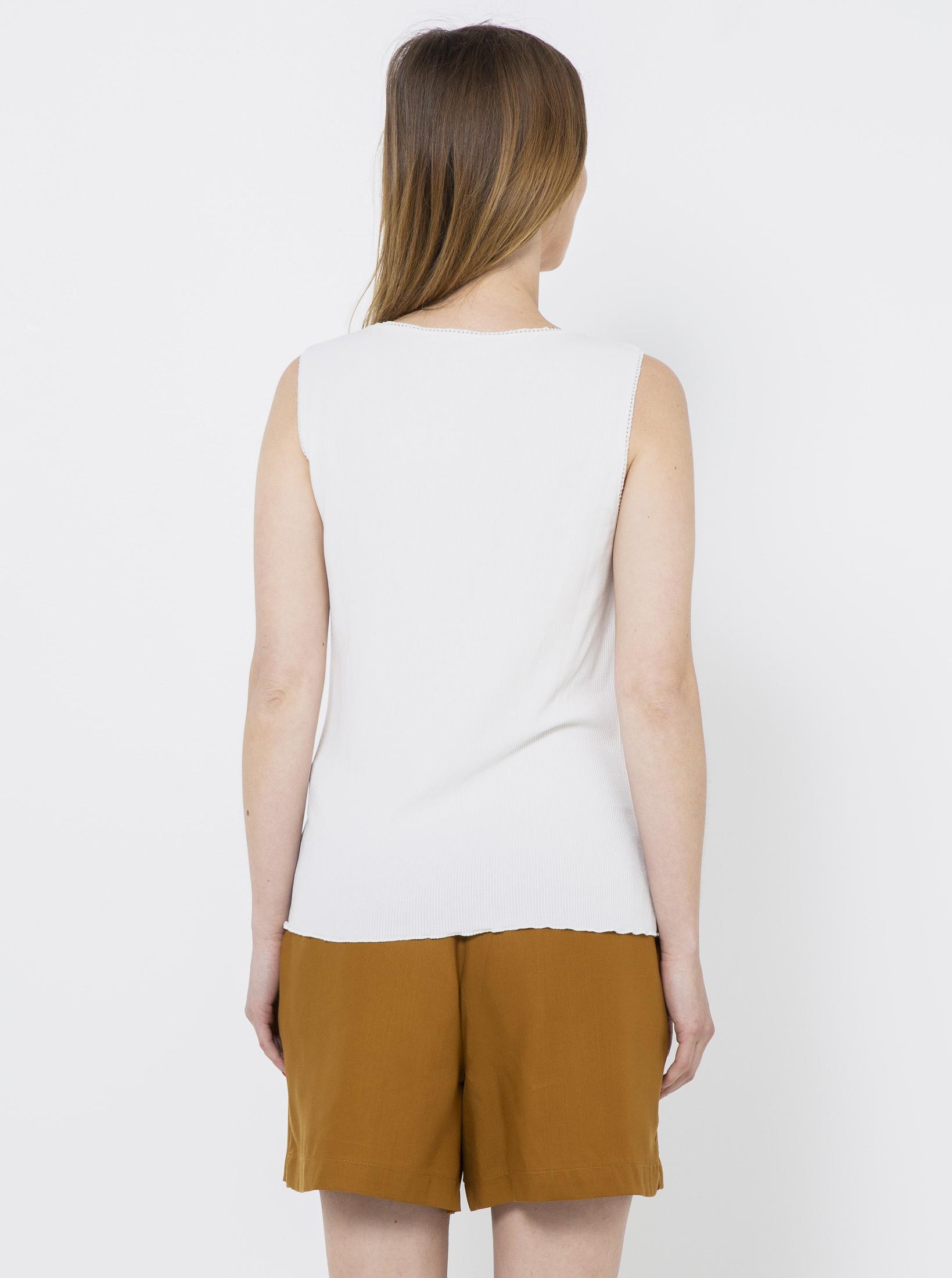 CAMAIEU white top