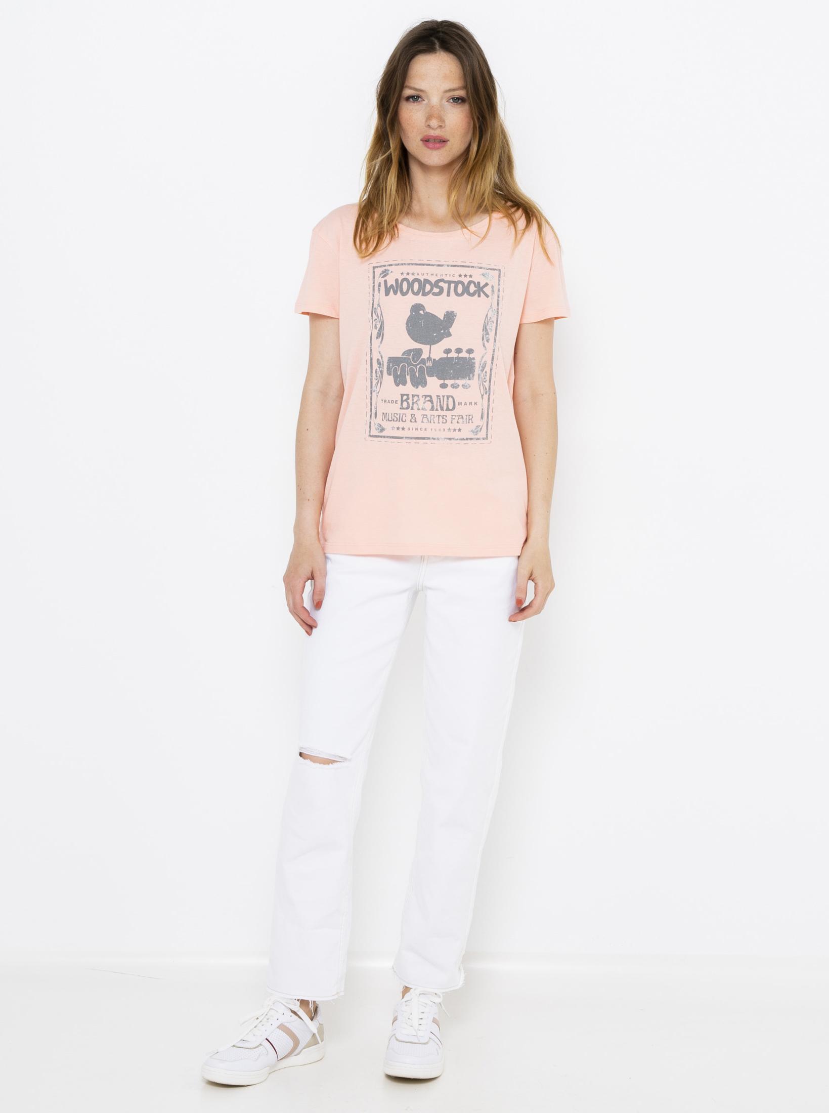 CAMAIEU Women's t-shirt