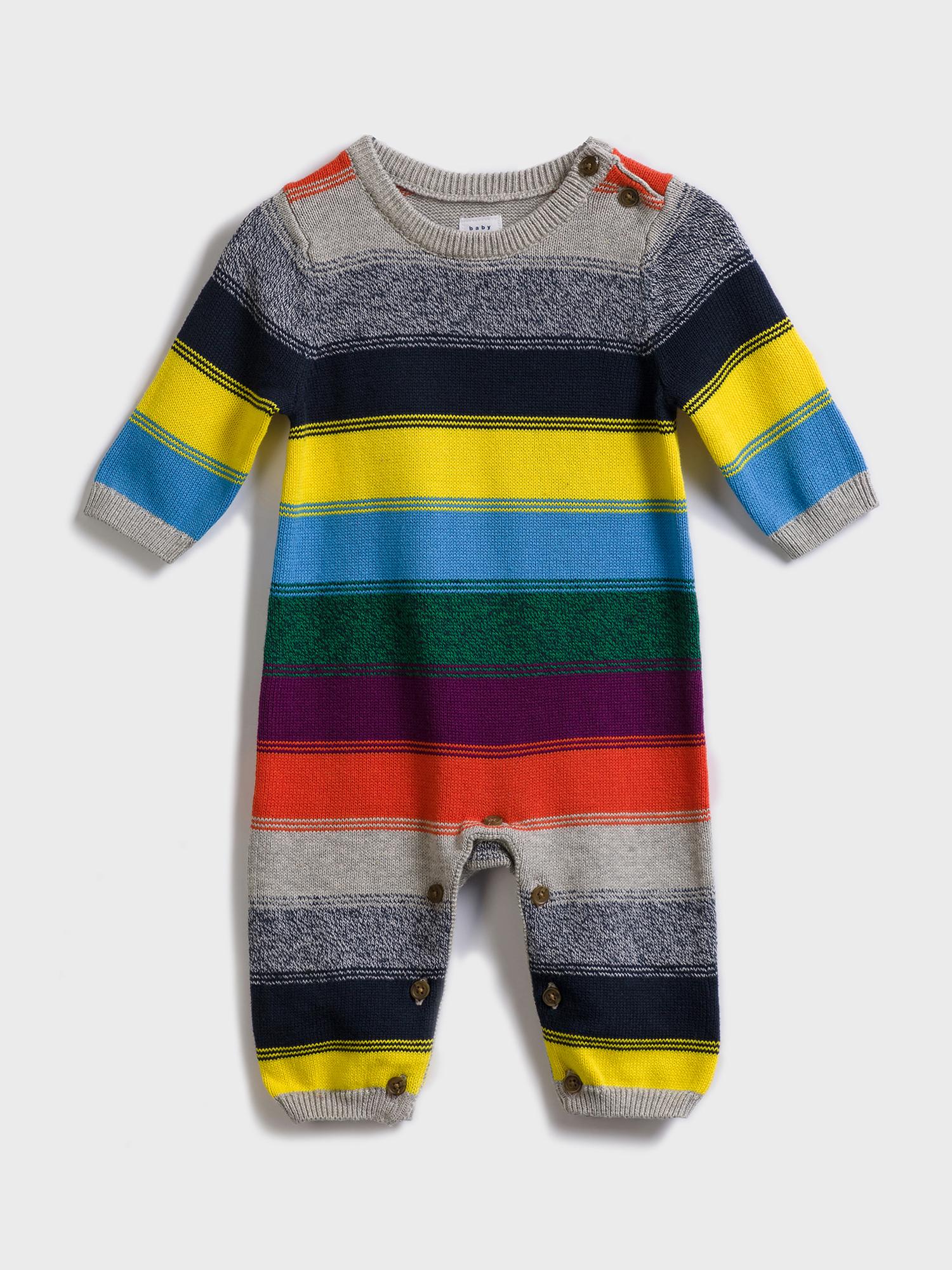 GAP Kids Jumpsuit Colorful