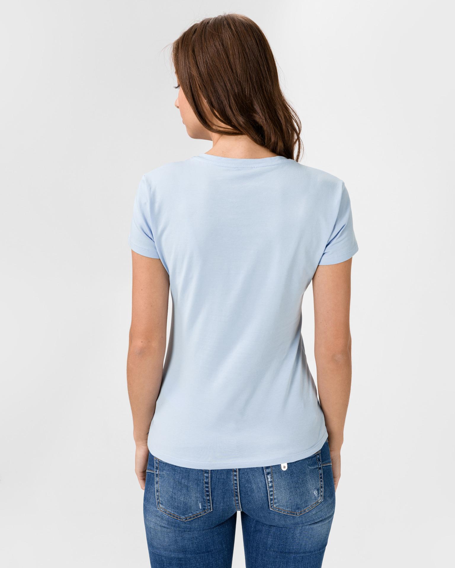 Liu Jo Women's t-shirt blue