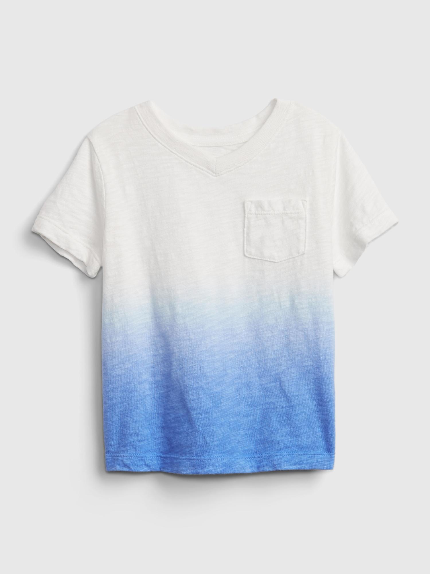 GAP Boys t-shirt violet
