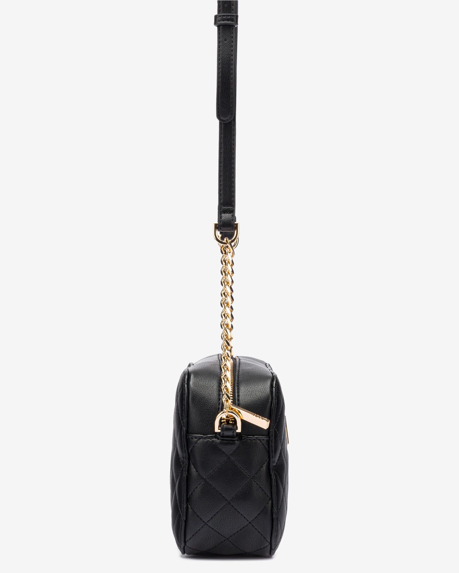 Liu Jo black crossbody bag