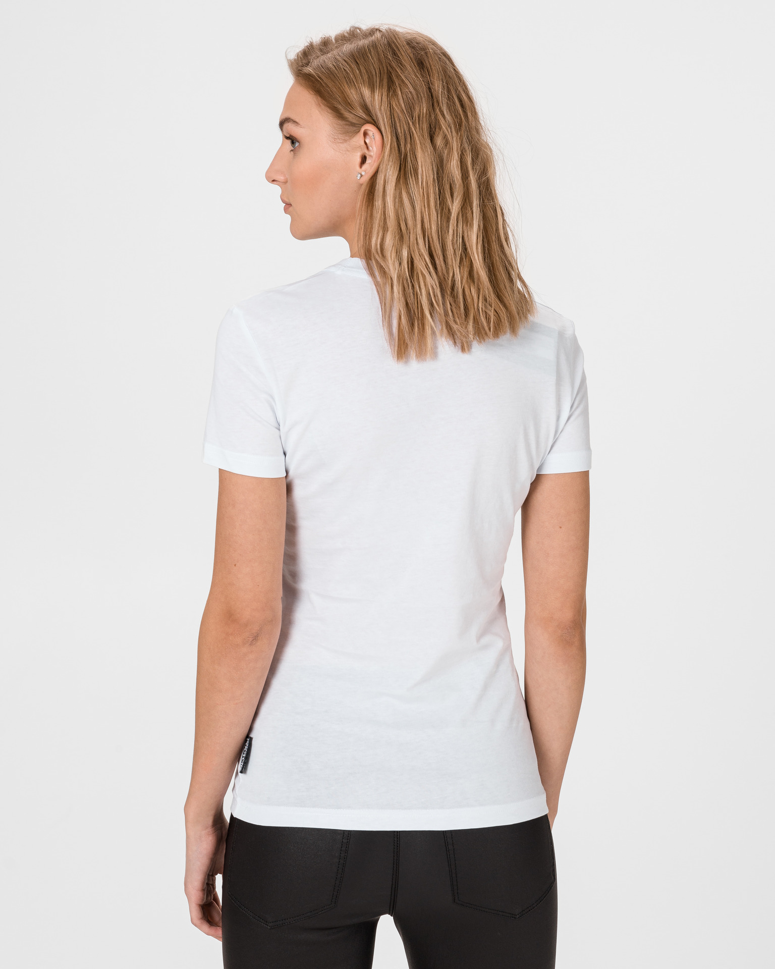 Versace Jeans Couture T-shirt White