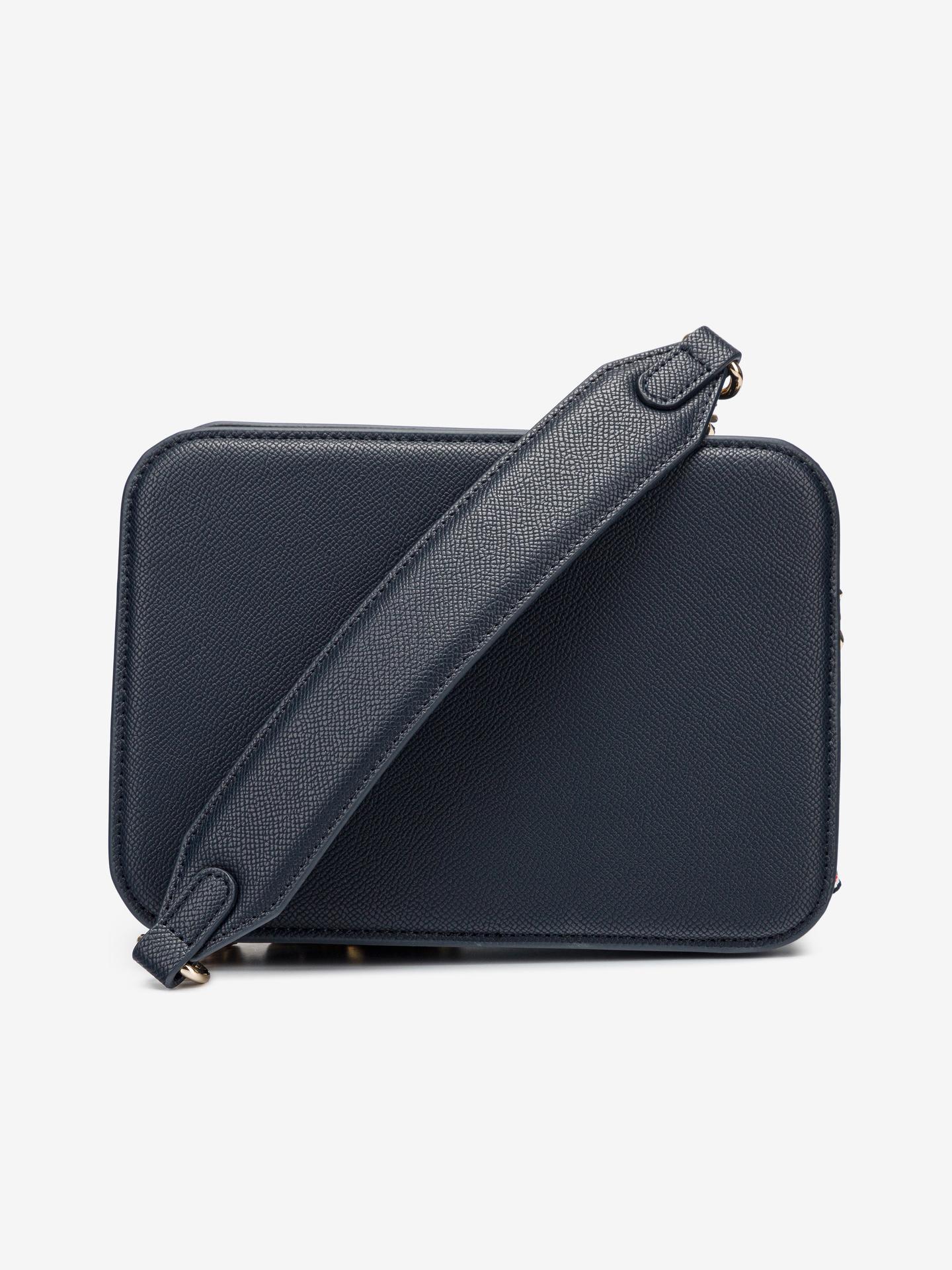 Tommy Hilfiger blue crossbody handbag Club