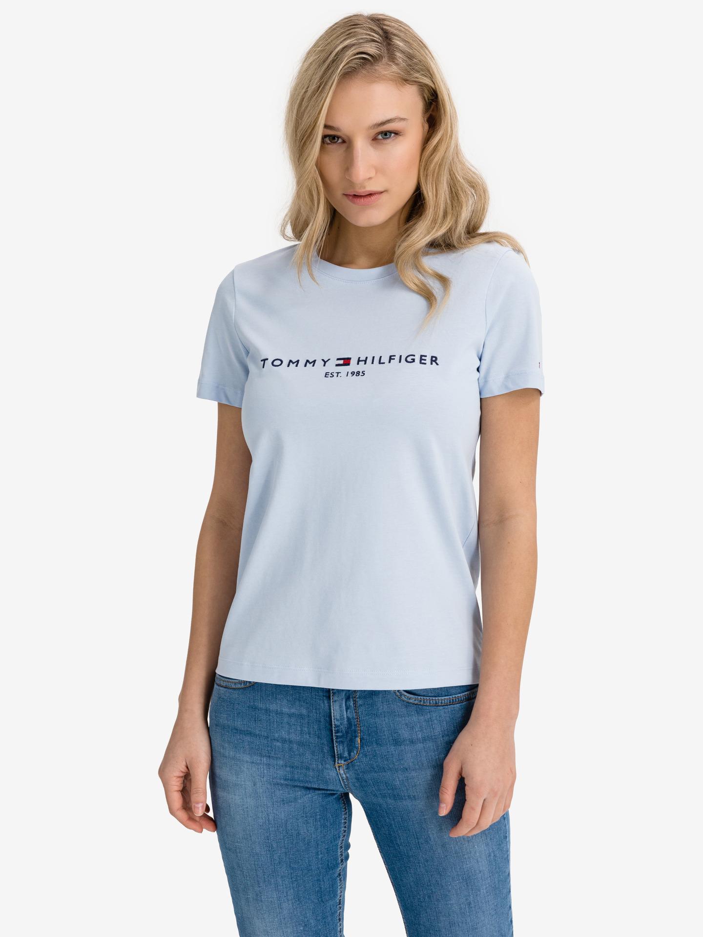 Tommy Hilfiger women´s T-shirt Essential