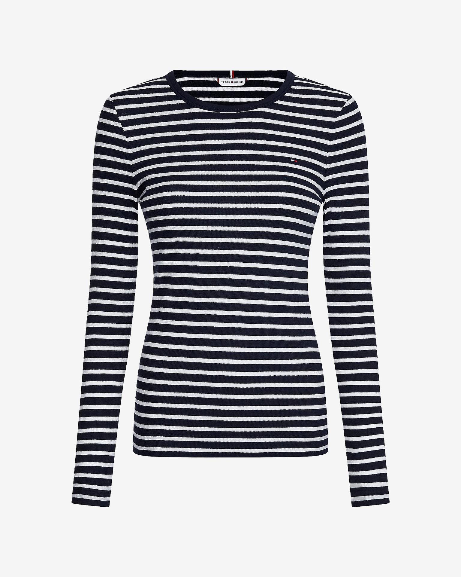 Tommy Hilfiger blue women´s T-shirt