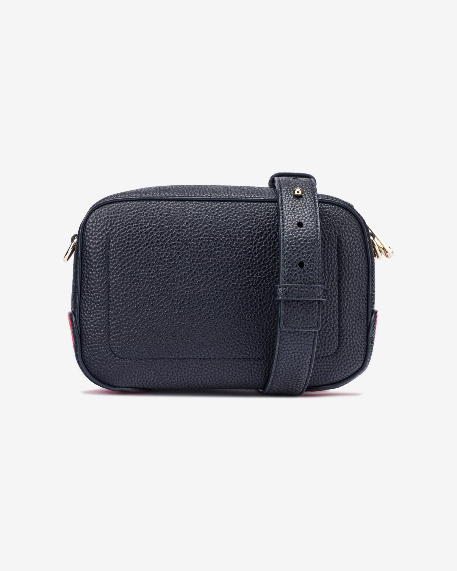 Tommy Hilfiger blue crossbody handbag Essence