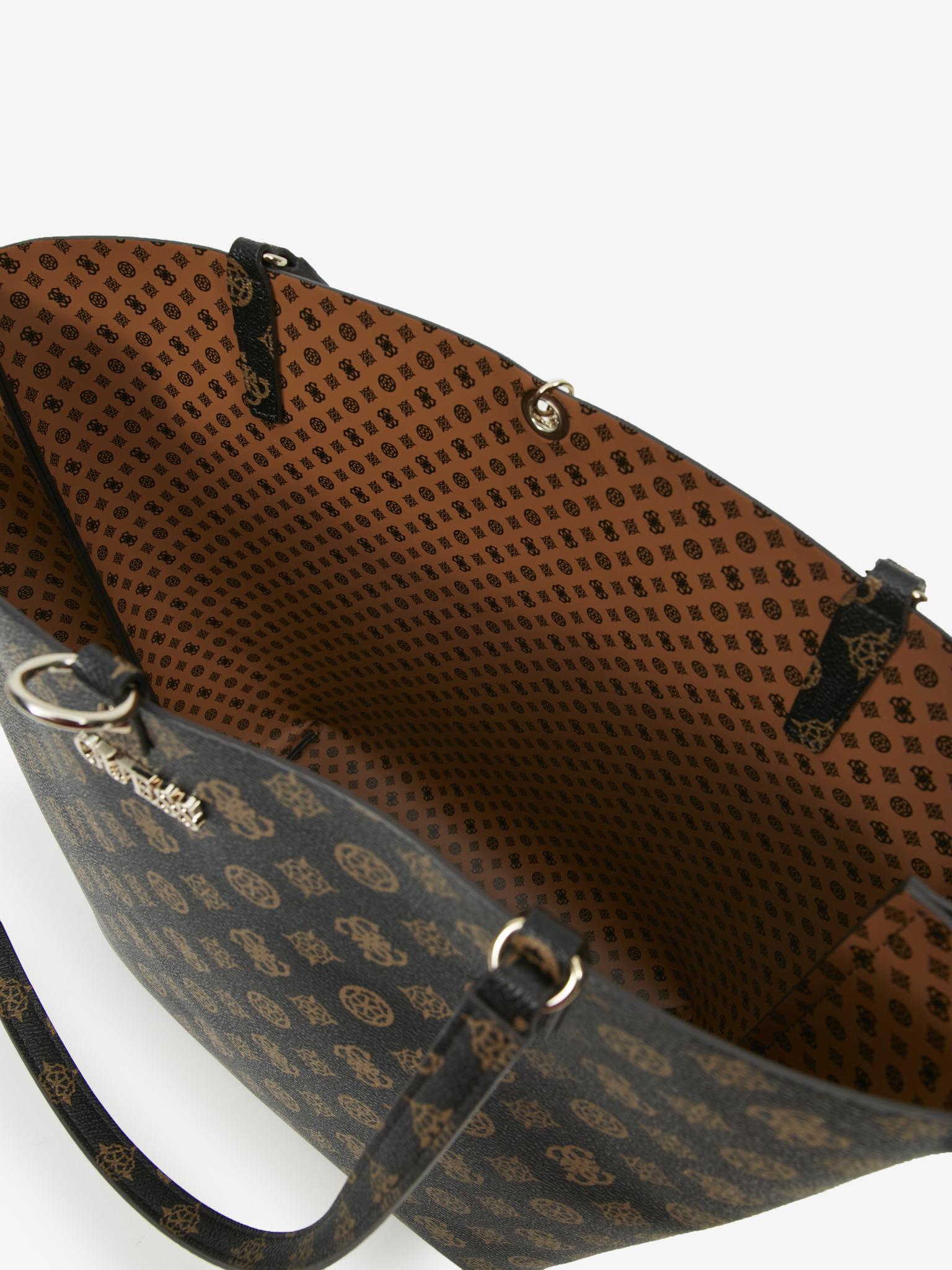 Guess brown handbag Alby