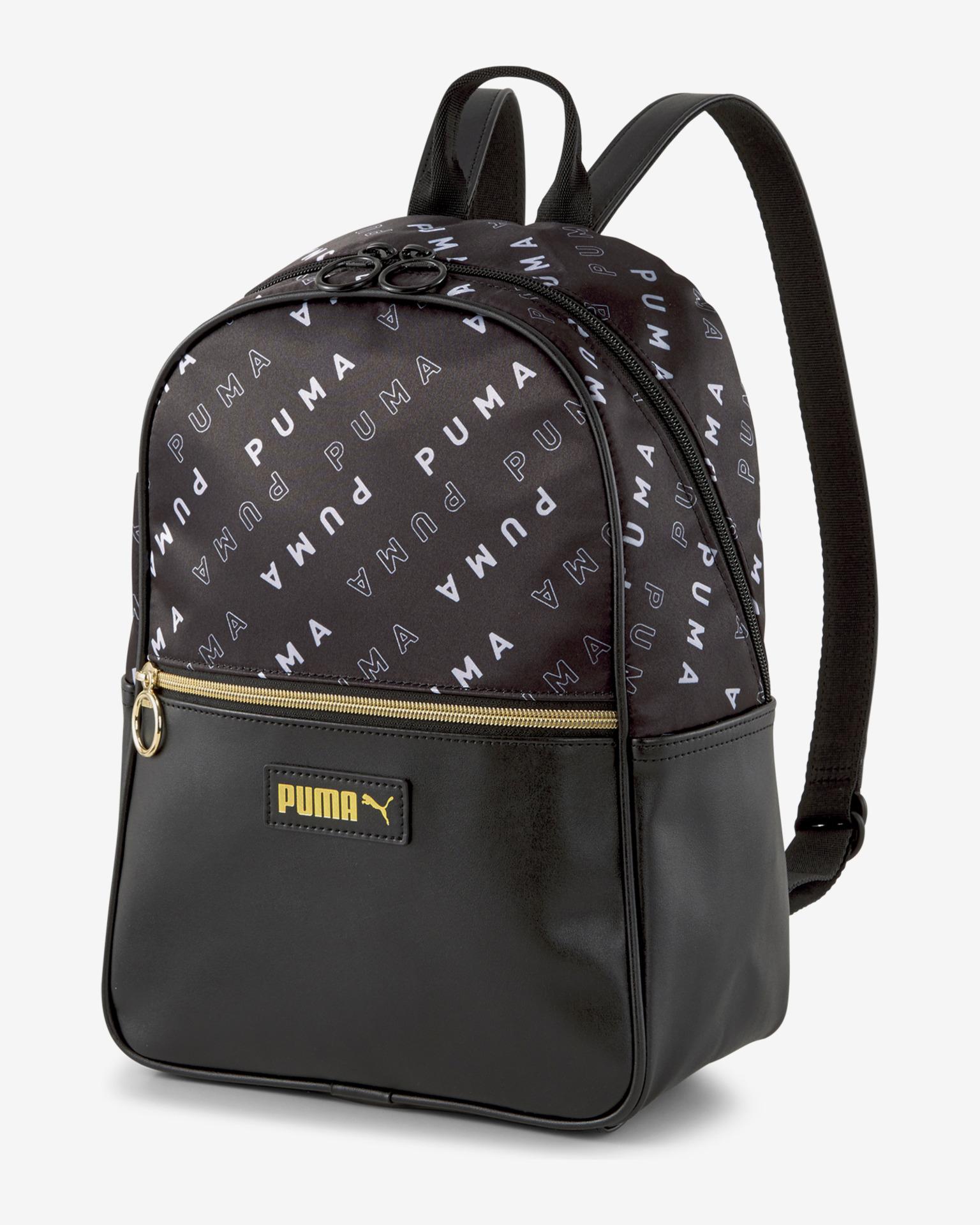 Puma Prime Classics Backpack Black